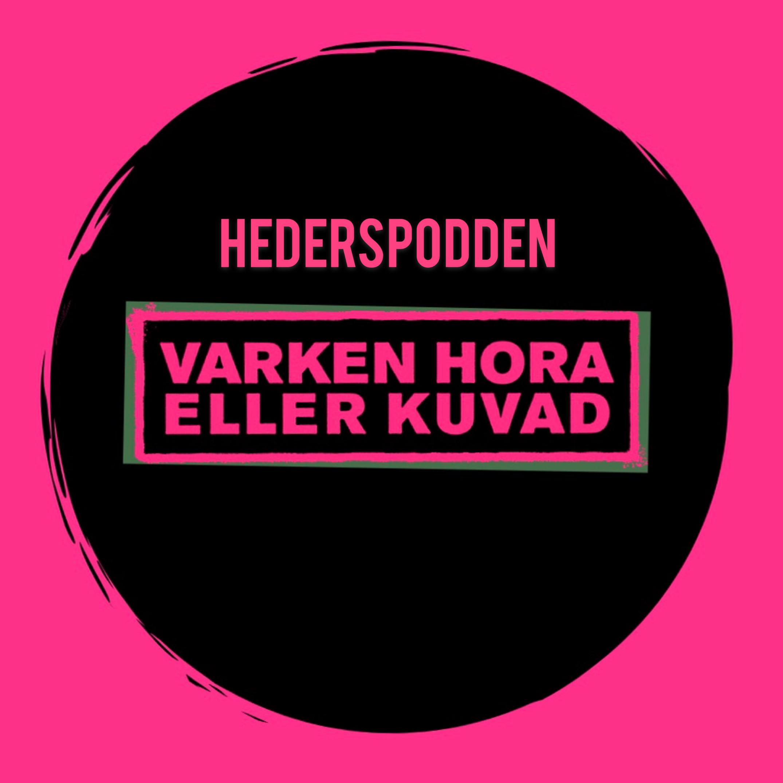 Show artwork for Hederspodden