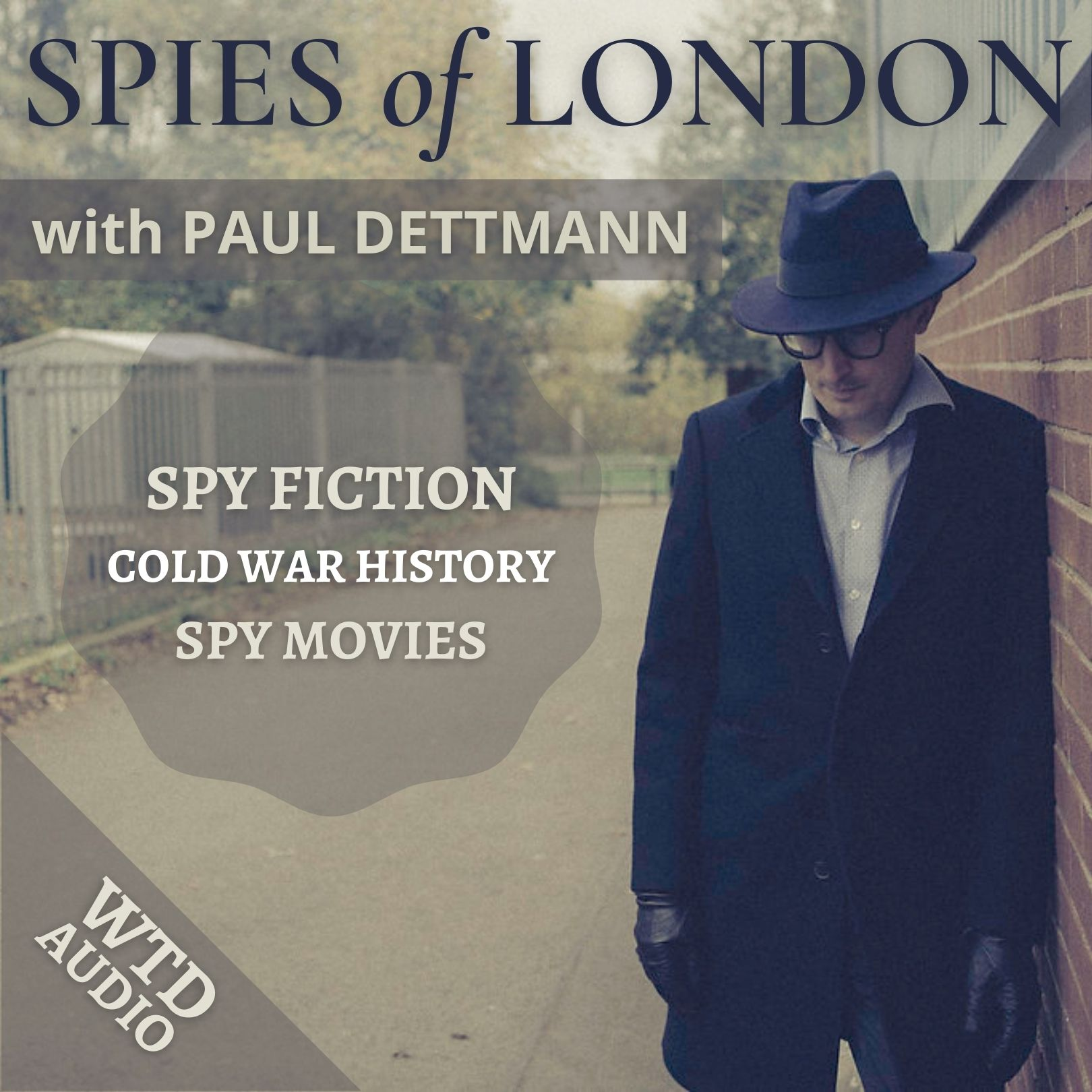 Show artwork for Spies of London