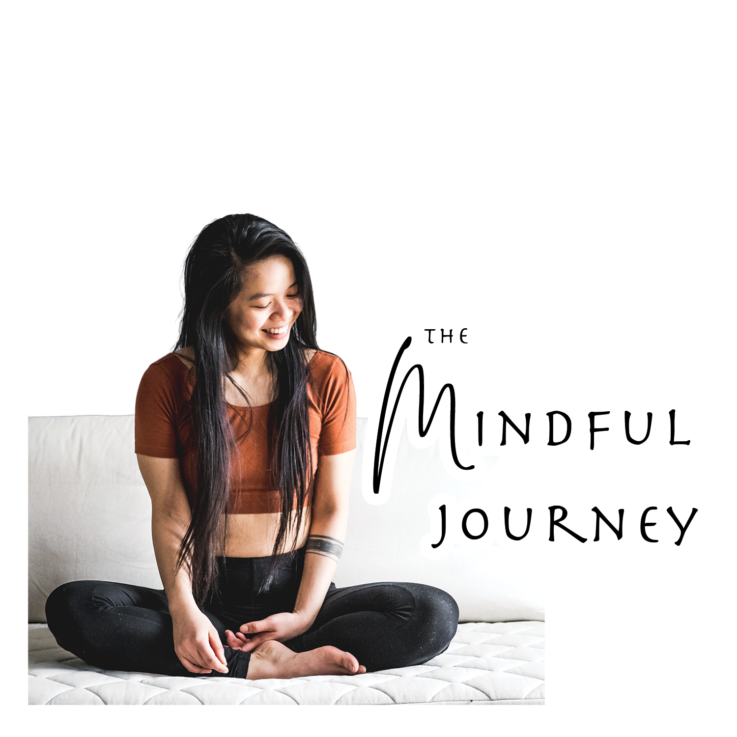 Show artwork for The Mindful Journey