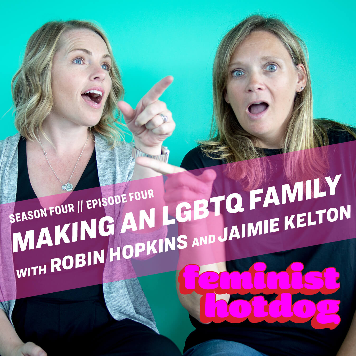 FH S4E4: Making an LGBTQ Family with Robin Hopkins and Jaimie Kelton