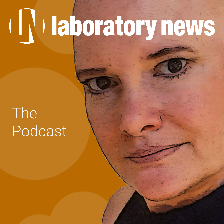 Show artwork for Laboratory News