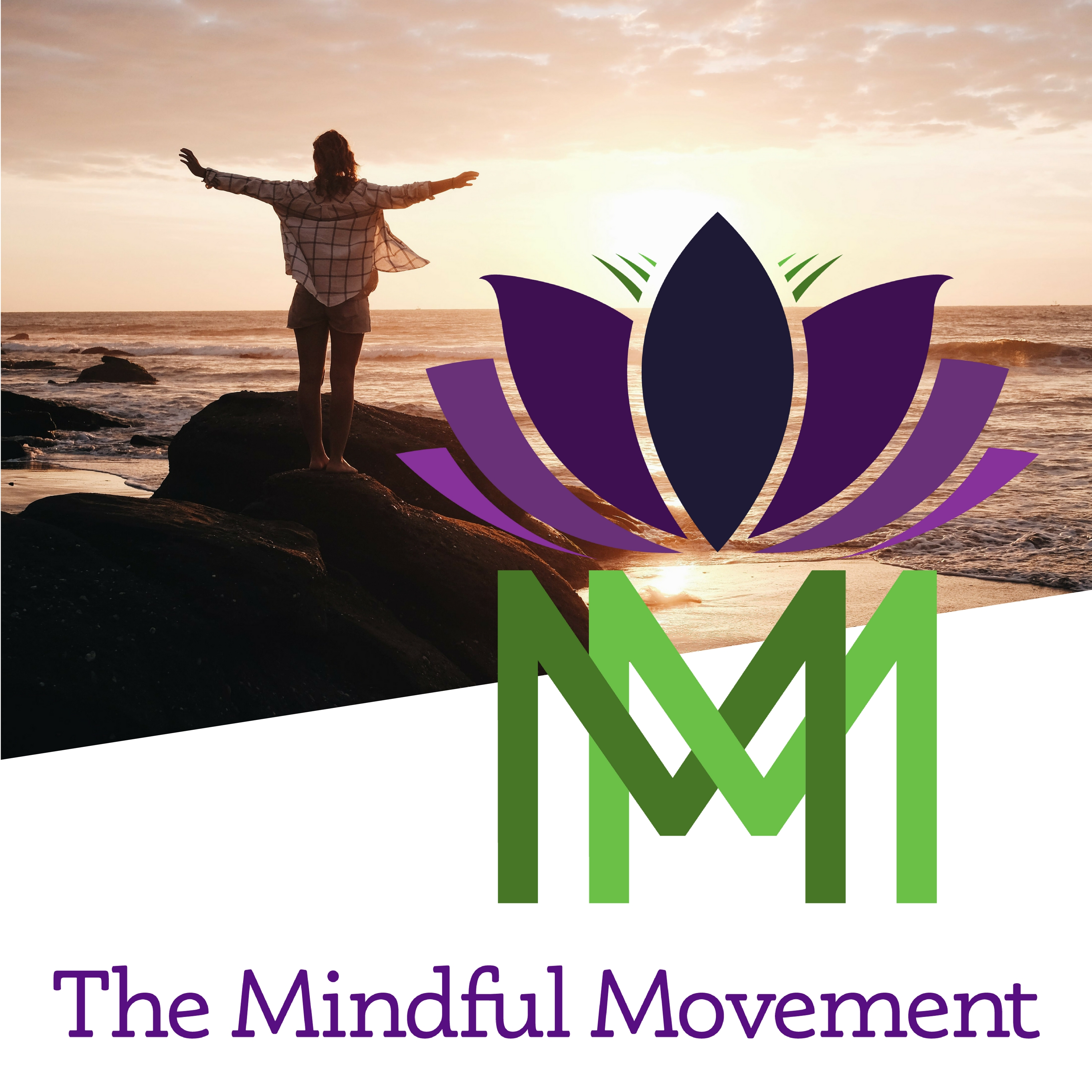 Artwork for podcast The Mindful Movement Podcast and Community