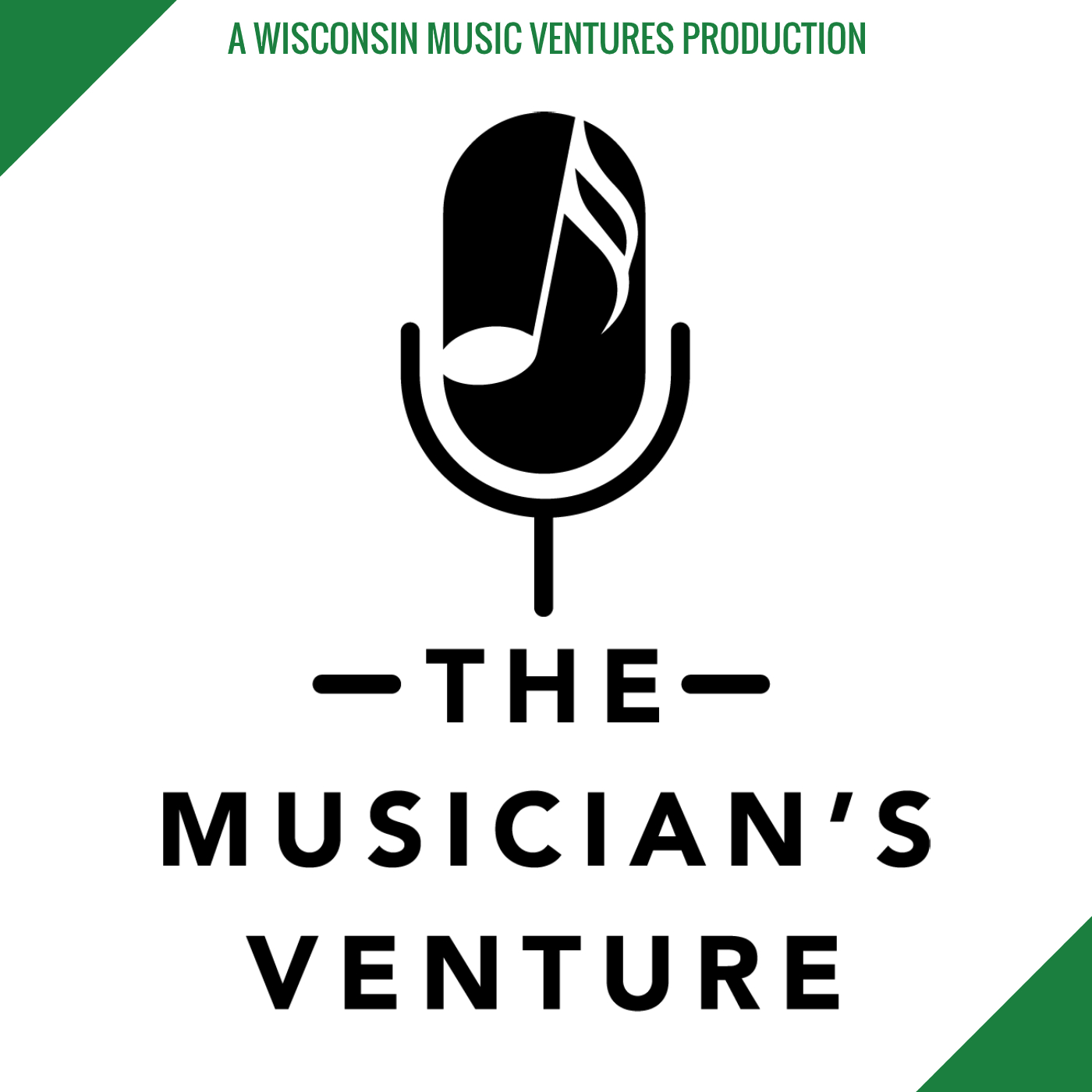 Show artwork for The Musician's Venture