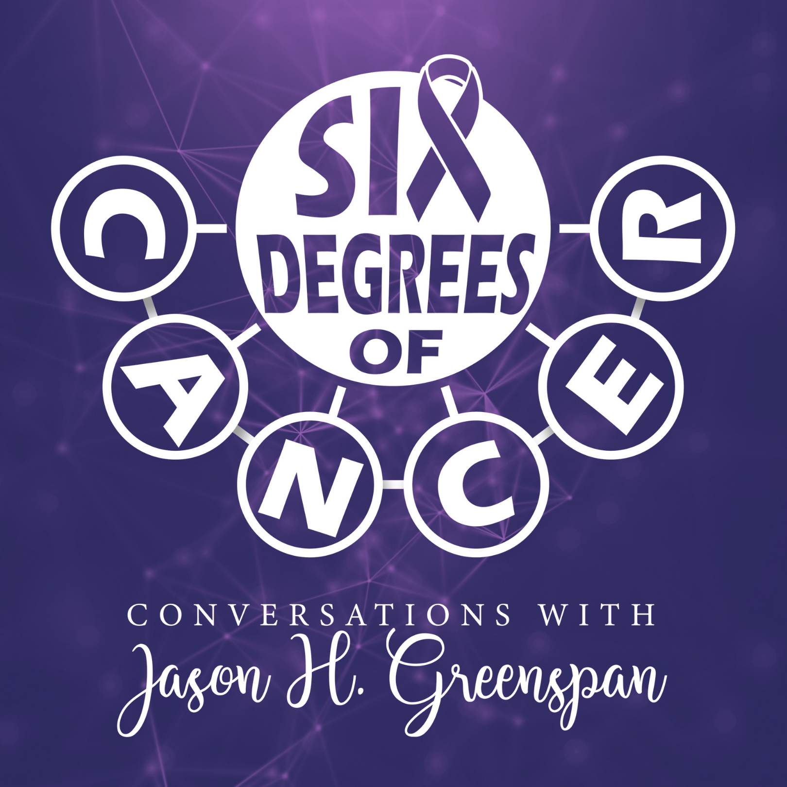 Show artwork for Six Degrees of Cancer