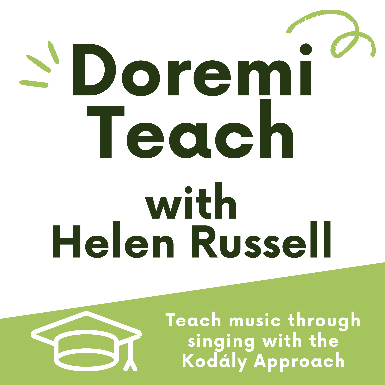 Artwork for podcast Doremi Teach