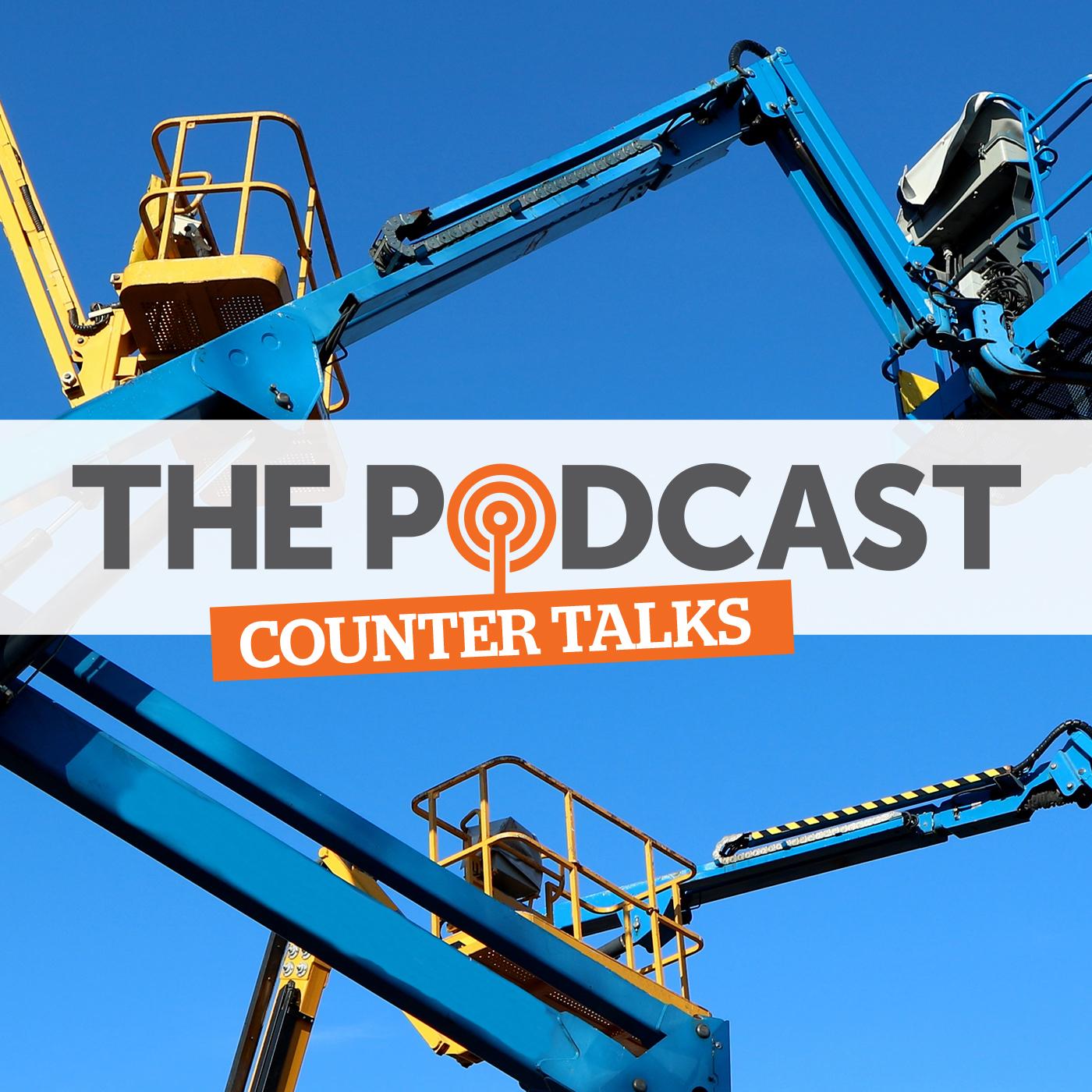 Artwork for podcast Counter Talks