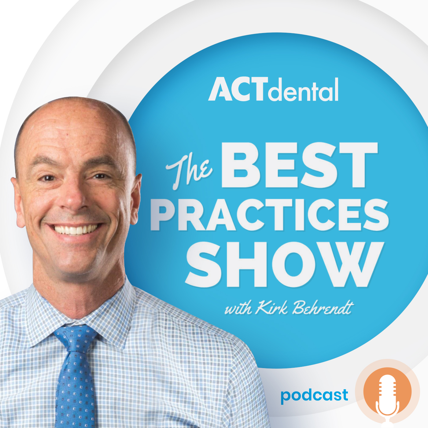 Artwork for podcast The Best Practices Show