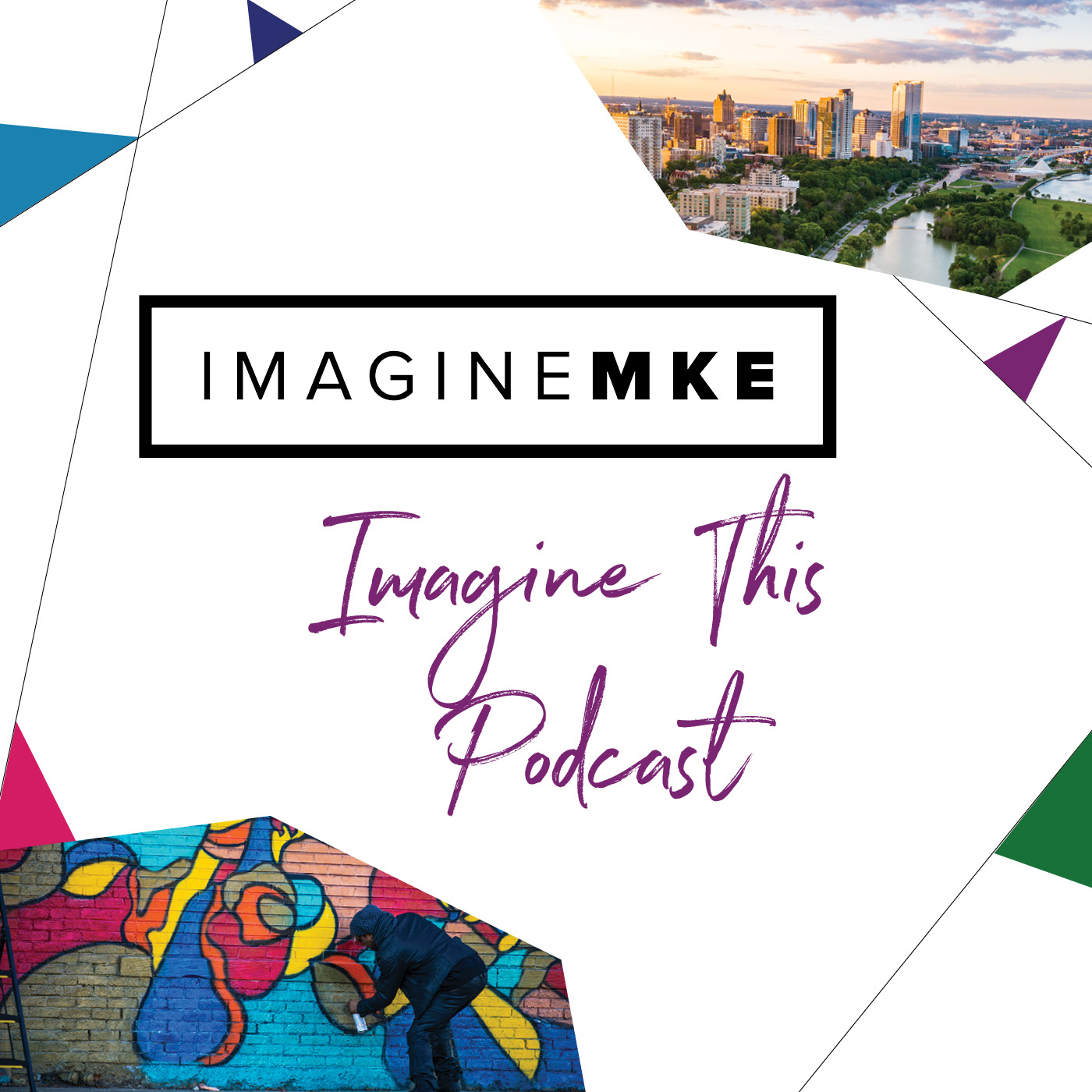 Show artwork for Imagine This Podcast