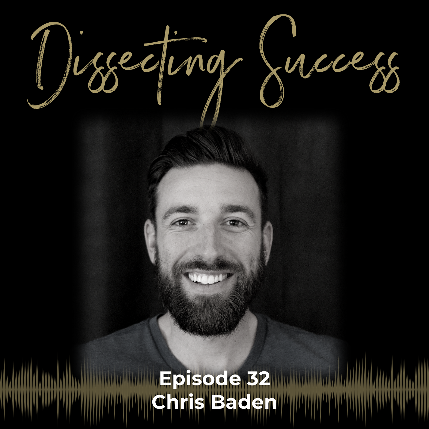 Artwork for podcast Dissecting Success