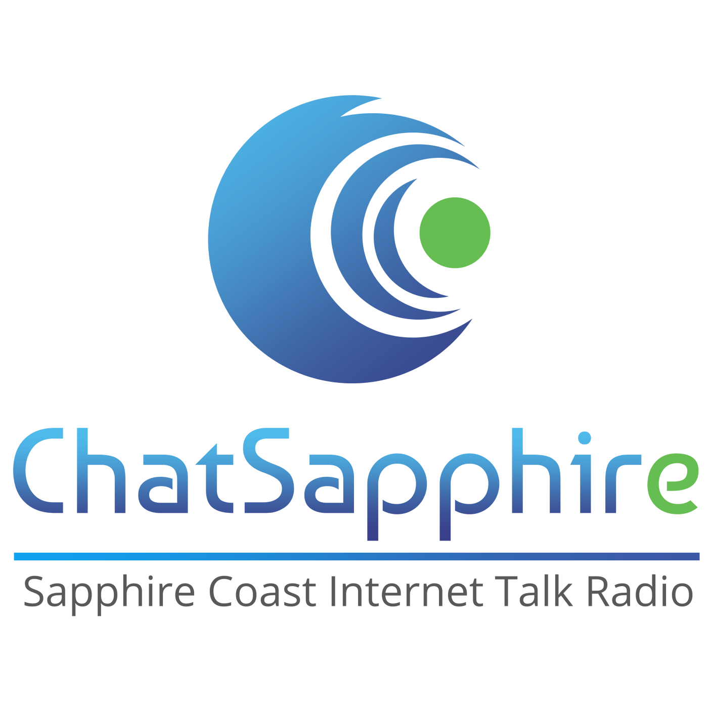 Show artwork for ChatSapphire