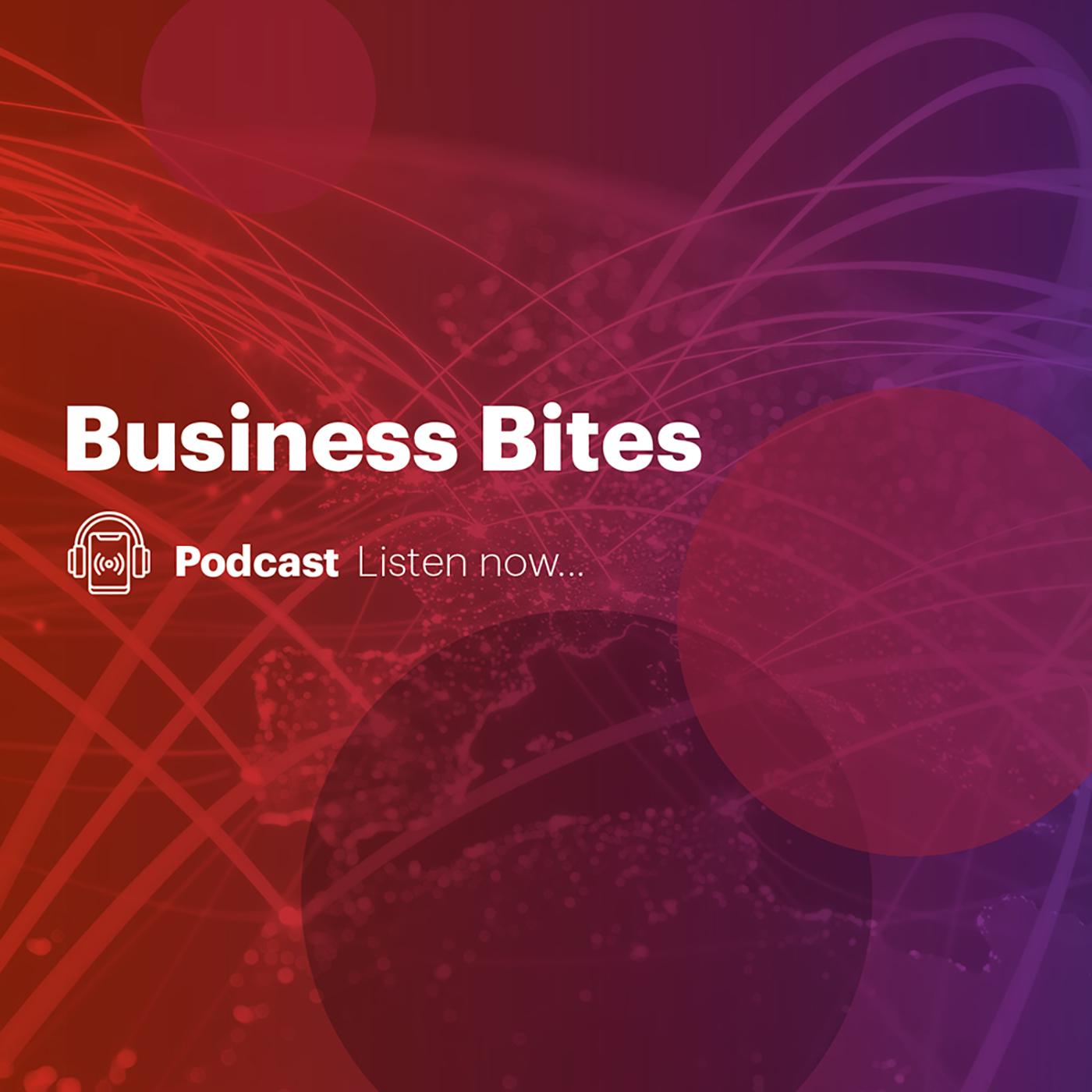 Artwork for podcast Dentons Business Bites