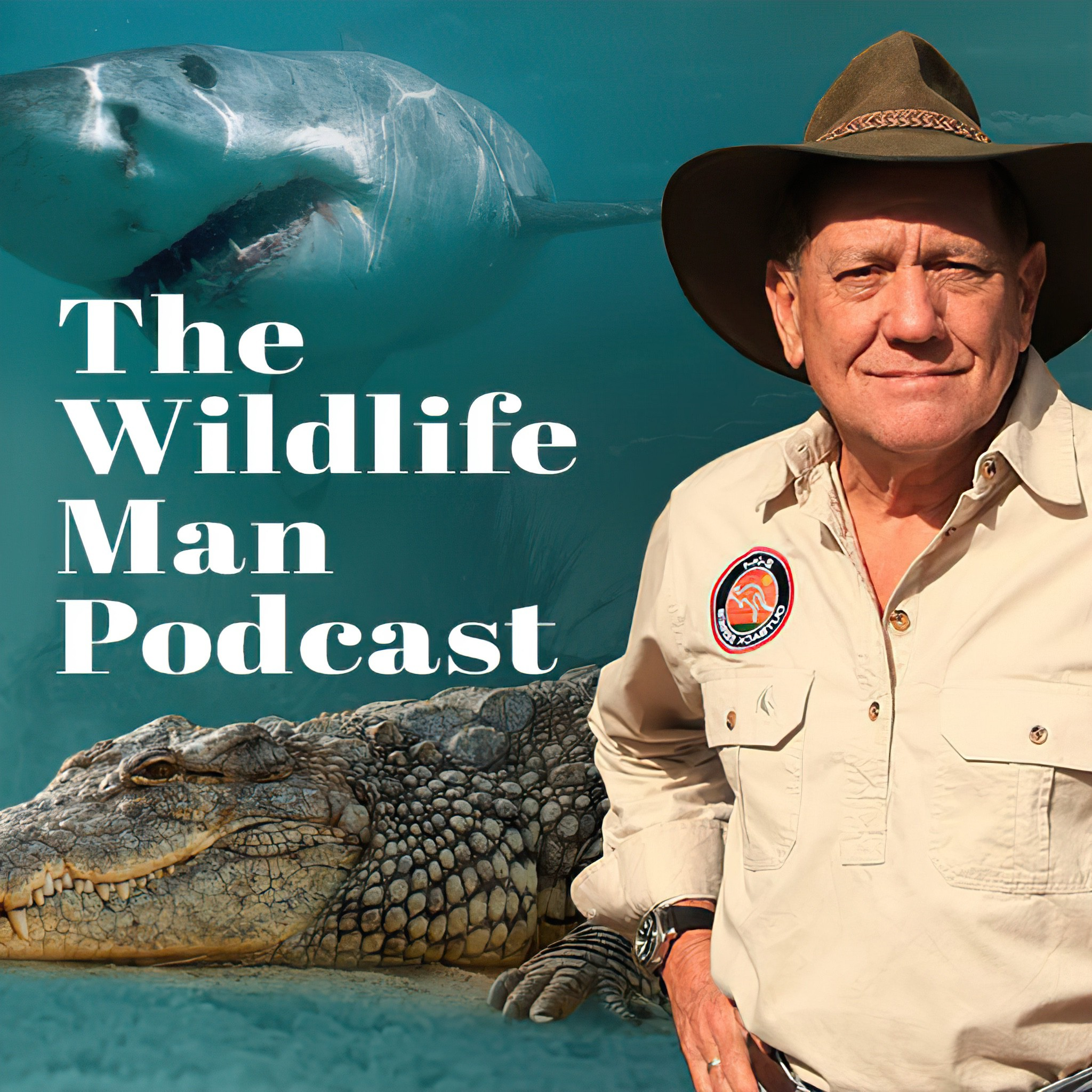 Show artwork for The Wildlife Man Podcast