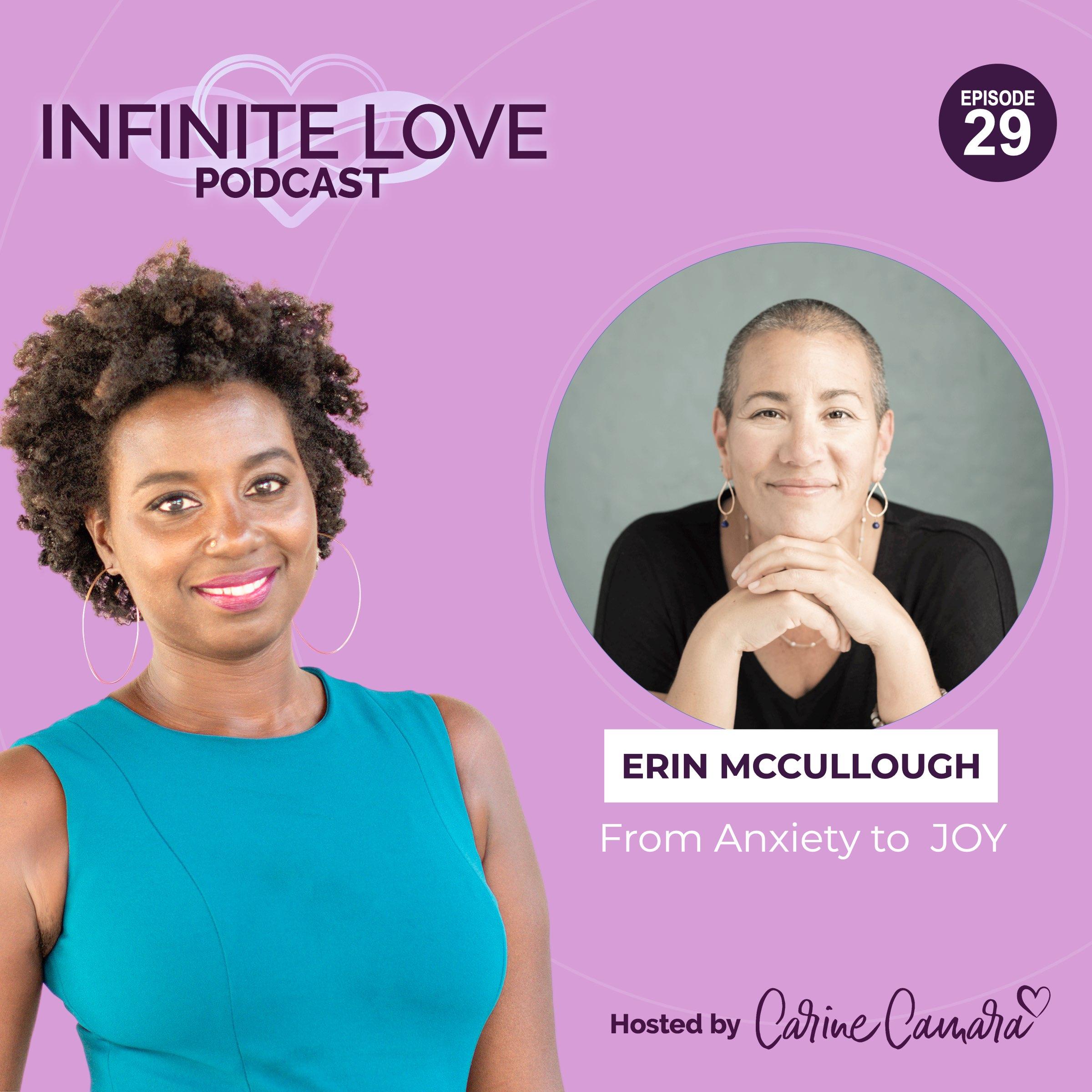 Artwork for podcast Infinite Love