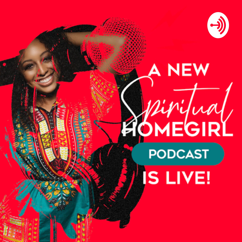 Show artwork for Spiritual Homegirl