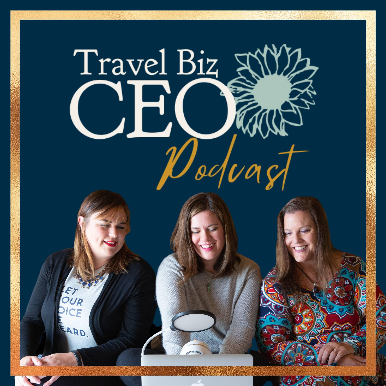 Show artwork for Travel Biz CEO