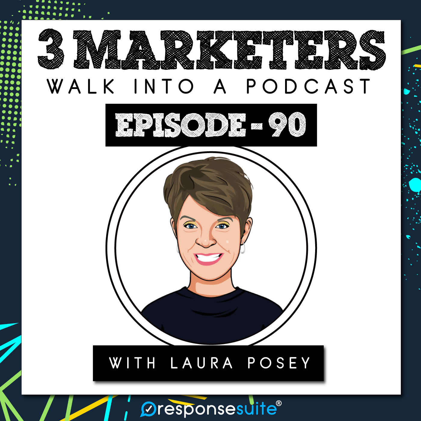 090: Get A Fresh Perspective On Your Business Strategy [Laura Posey]