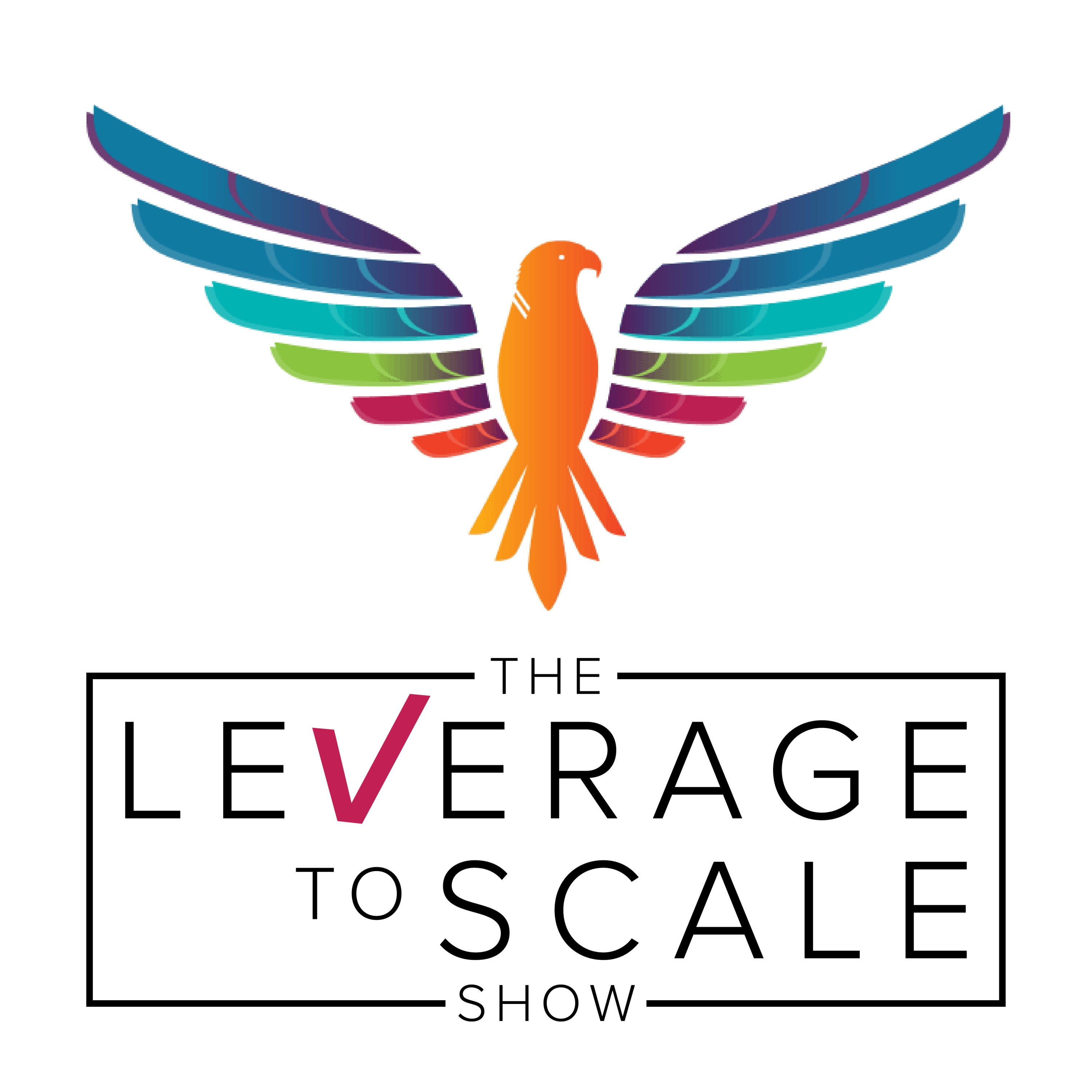 Artwork for podcast The Leverage To Scale Show