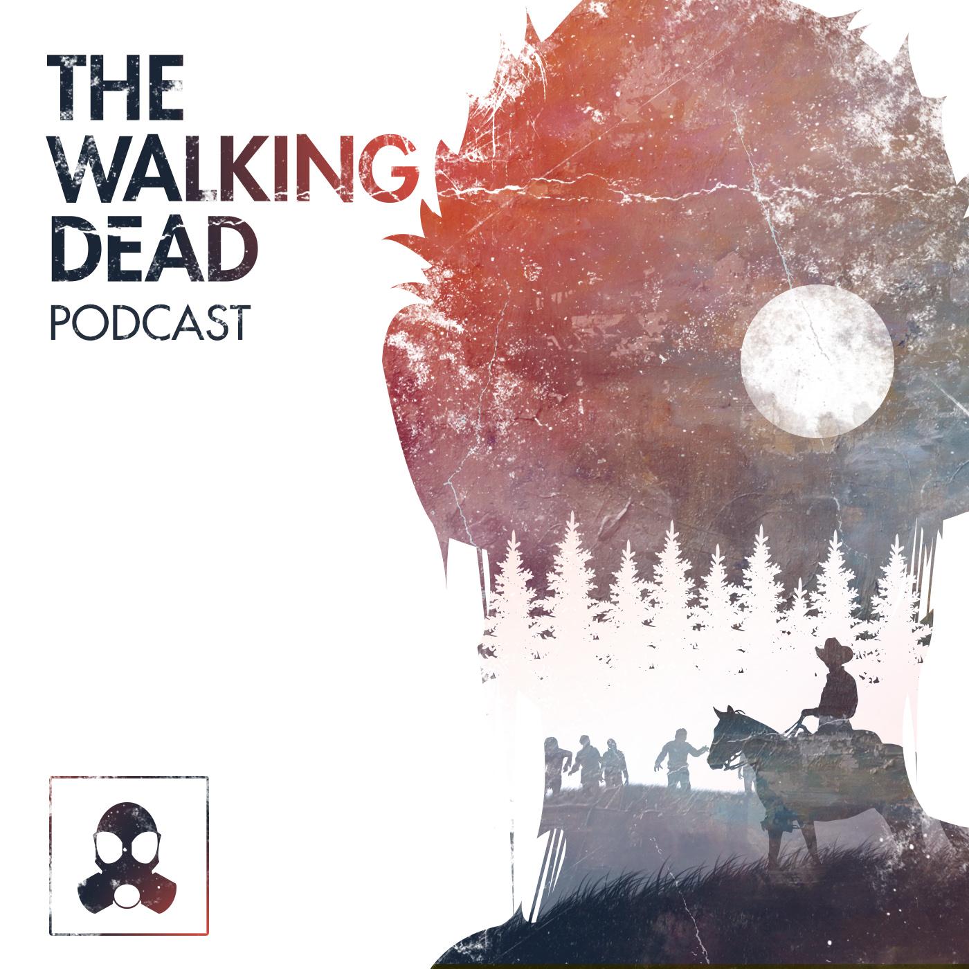 Artwork for podcast The Walking Dead Podcast
