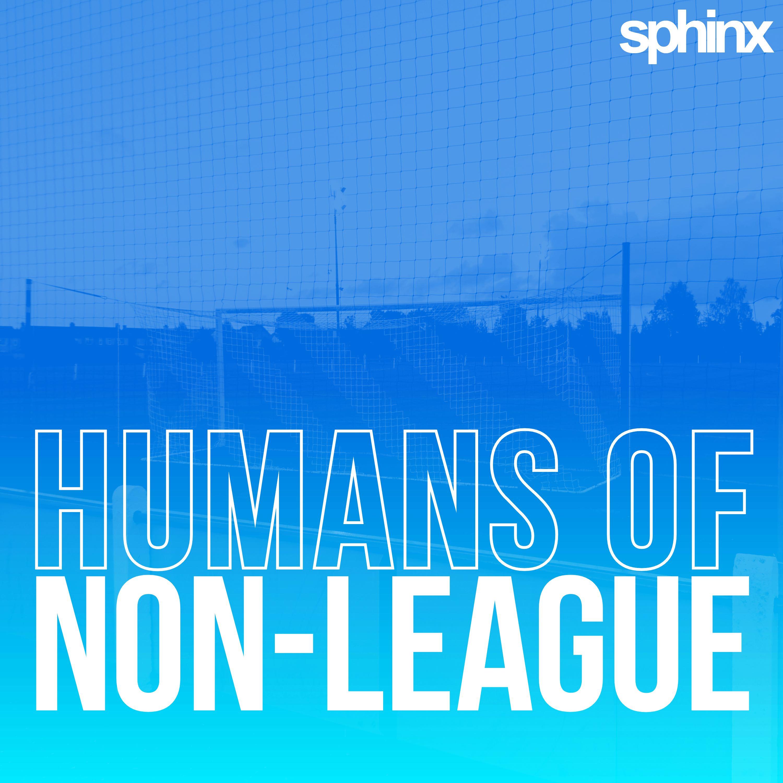 Show artwork for Humans of Non-League