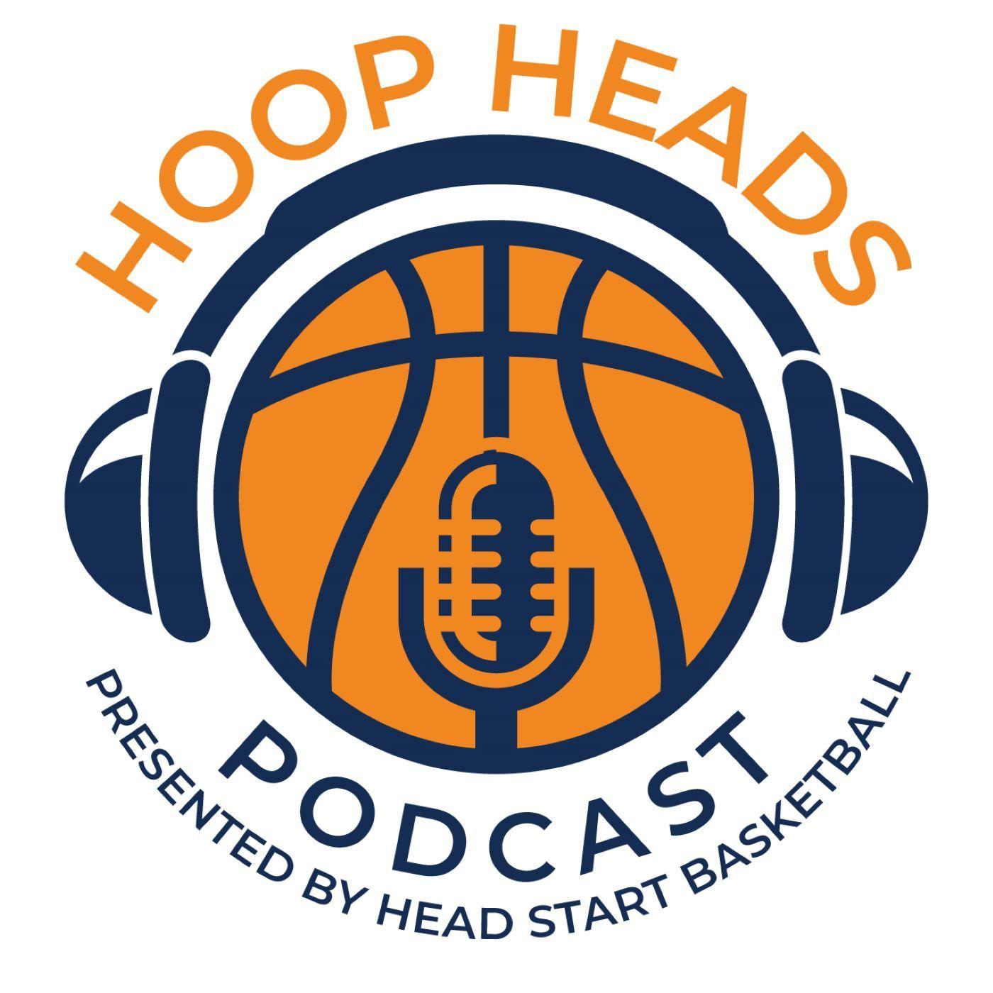 Artwork for podcast Hoop Heads