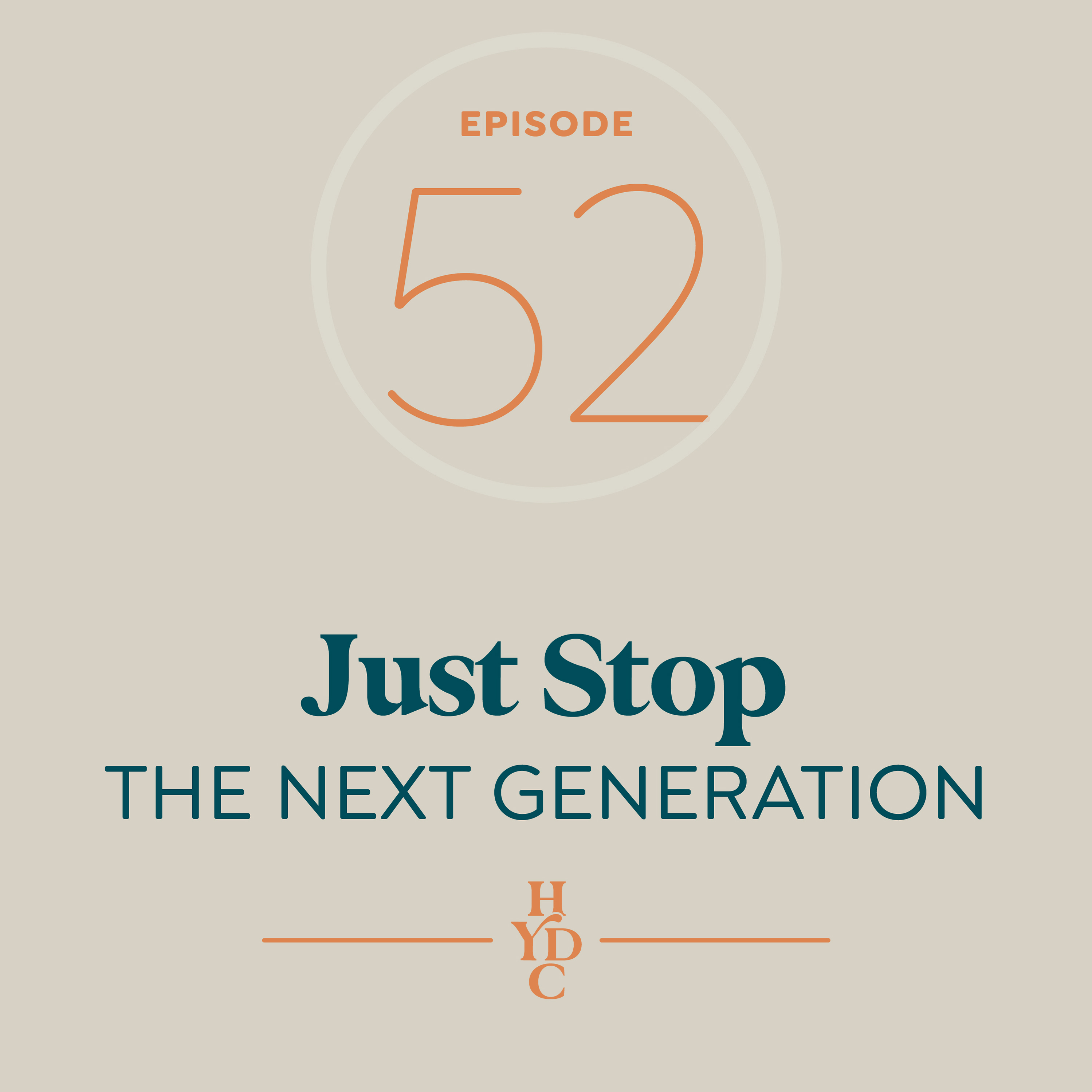 Artwork for podcast Hot Young Designers Club