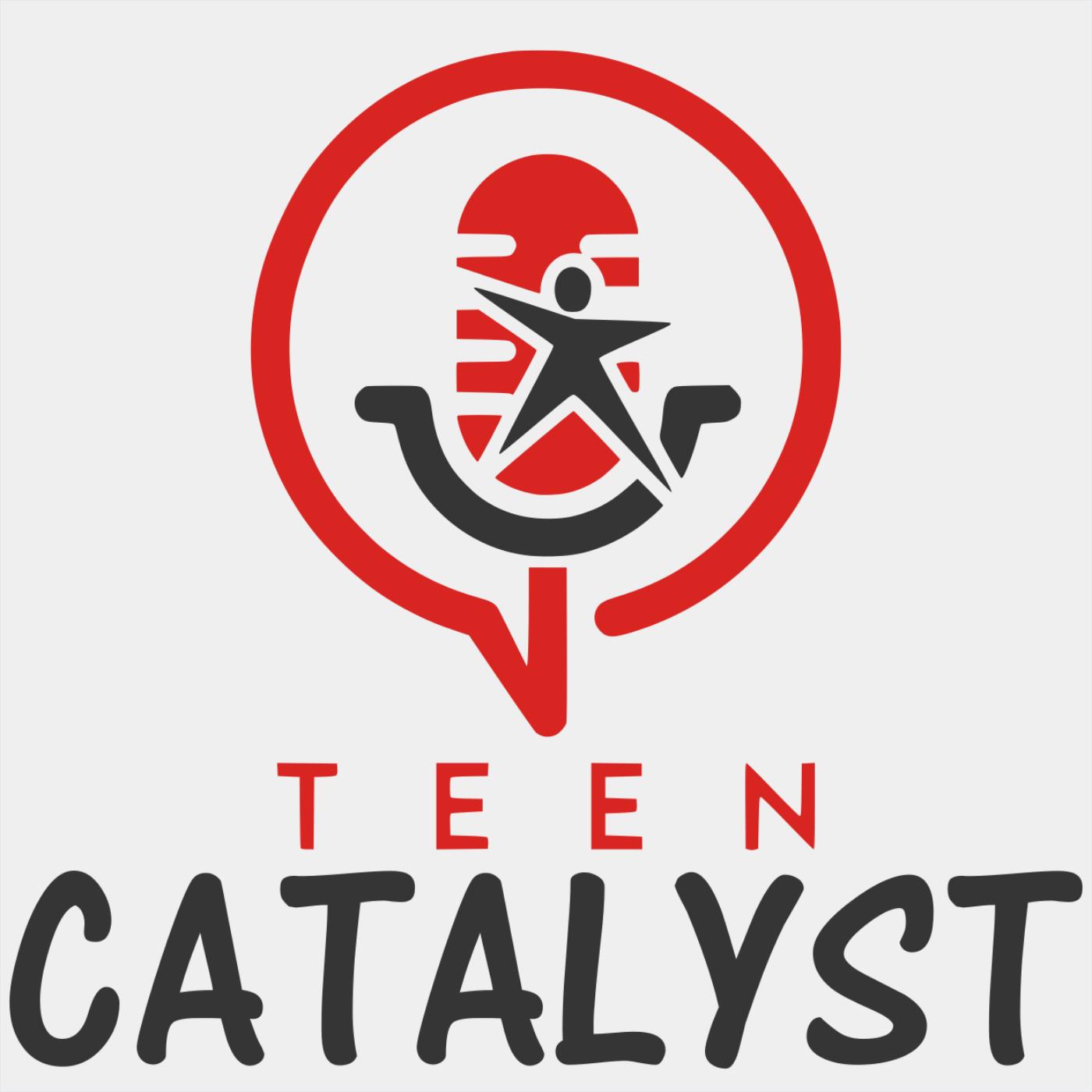 Show artwork for Teen Catalyst