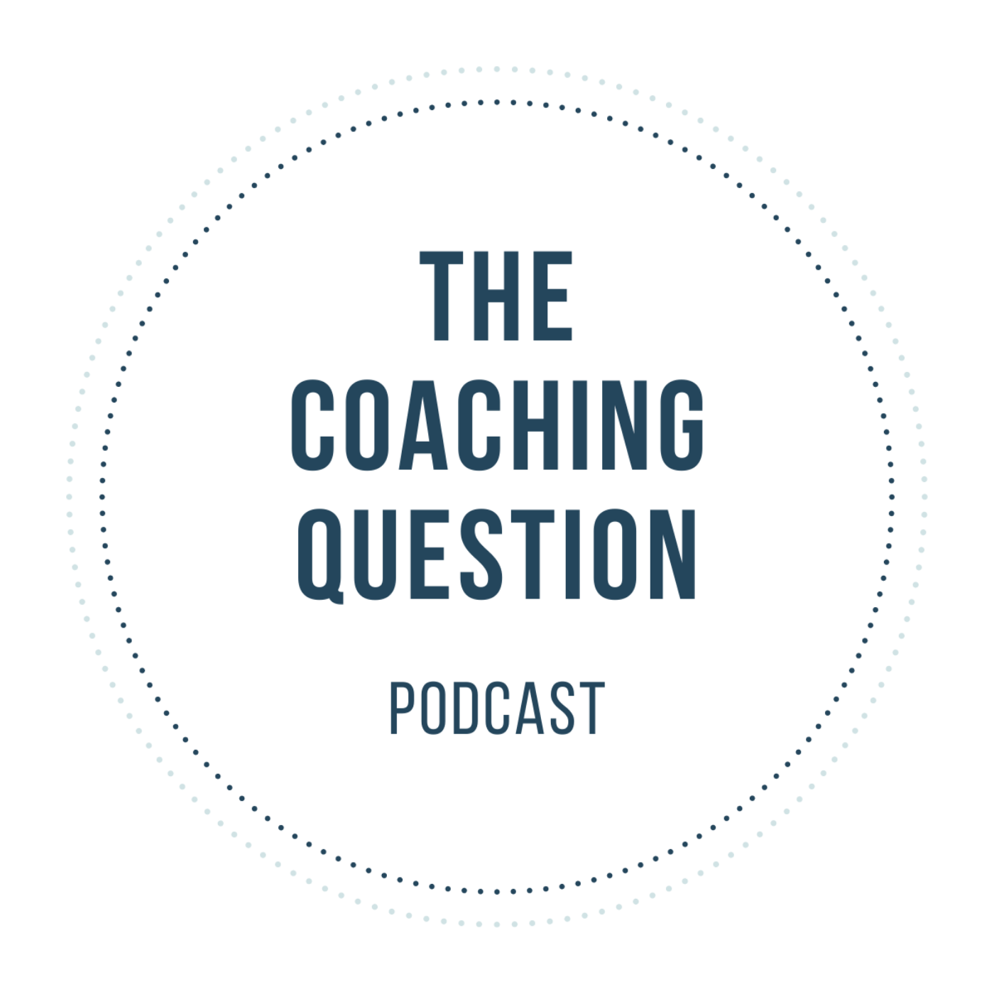 Artwork for podcast The Coaching Question