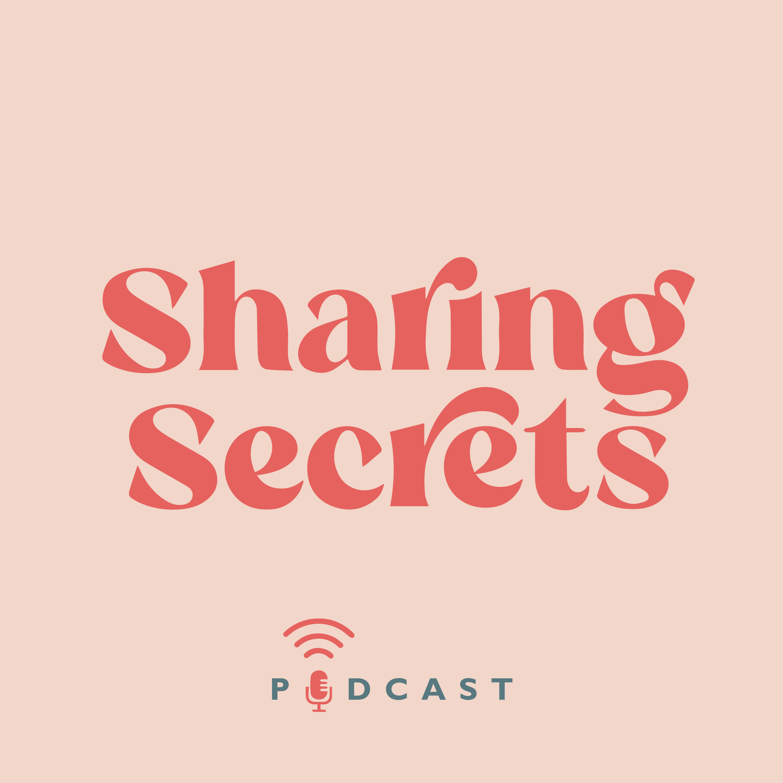 Show artwork for Sharing Secrets