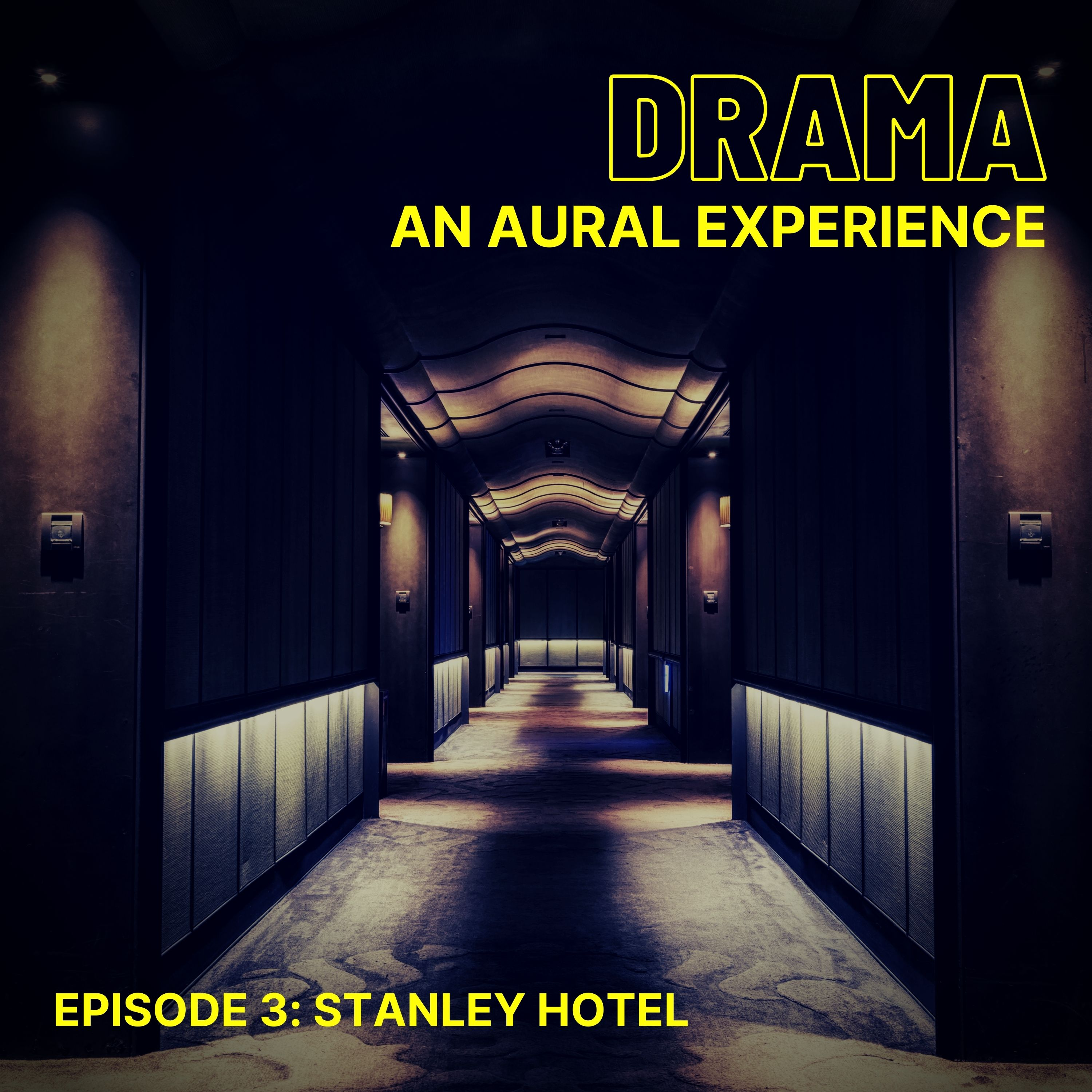Artwork for podcast DRAMA - an aural experience
