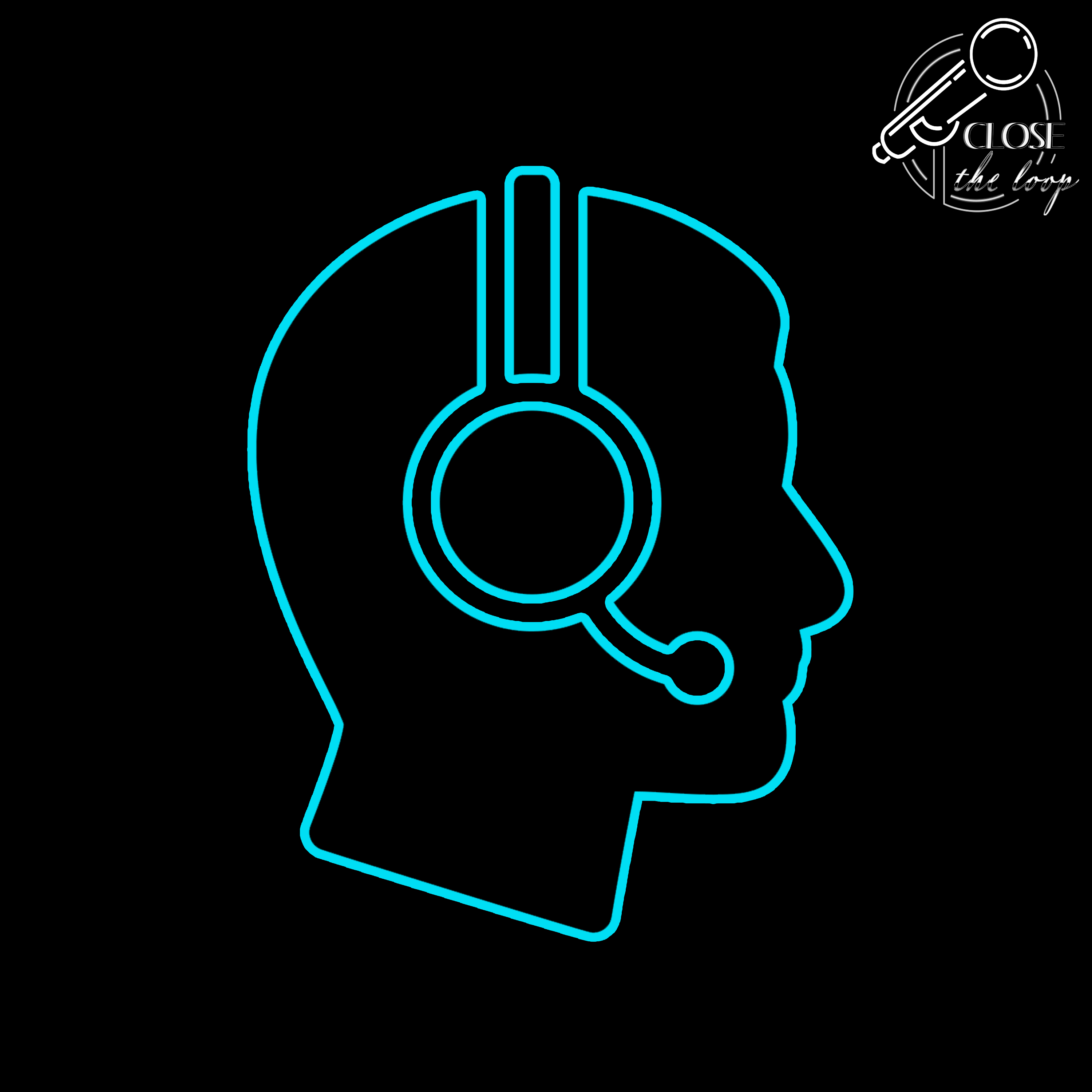 Artwork for podcast Close The Loop