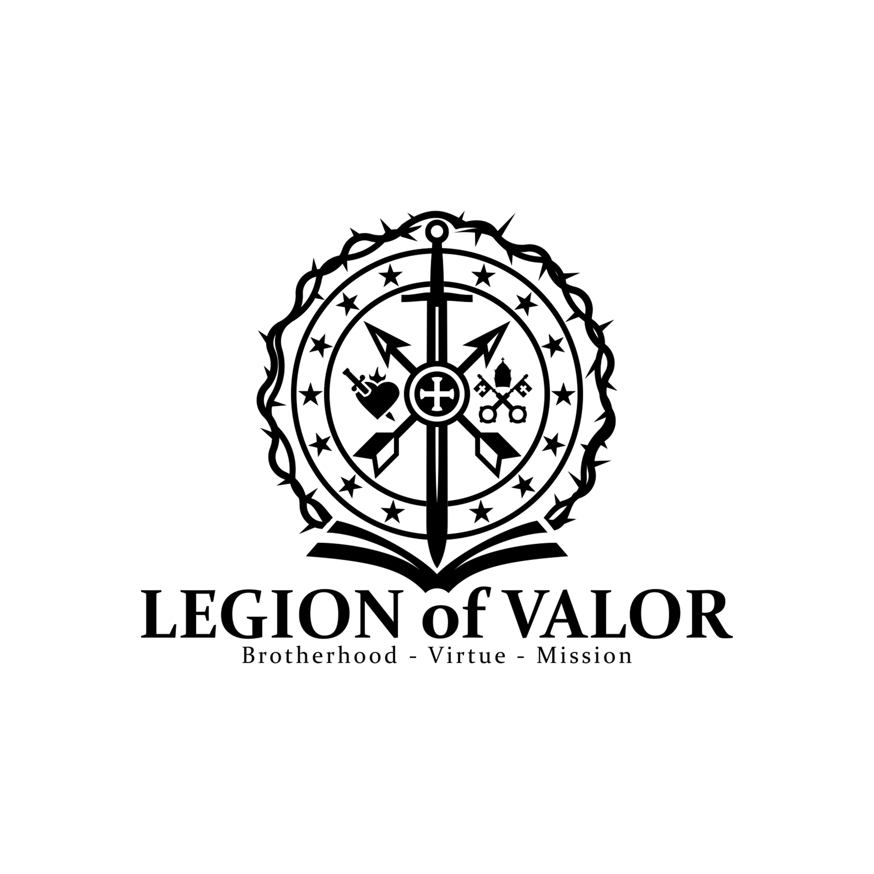 Artwork for podcast Voices of Valor