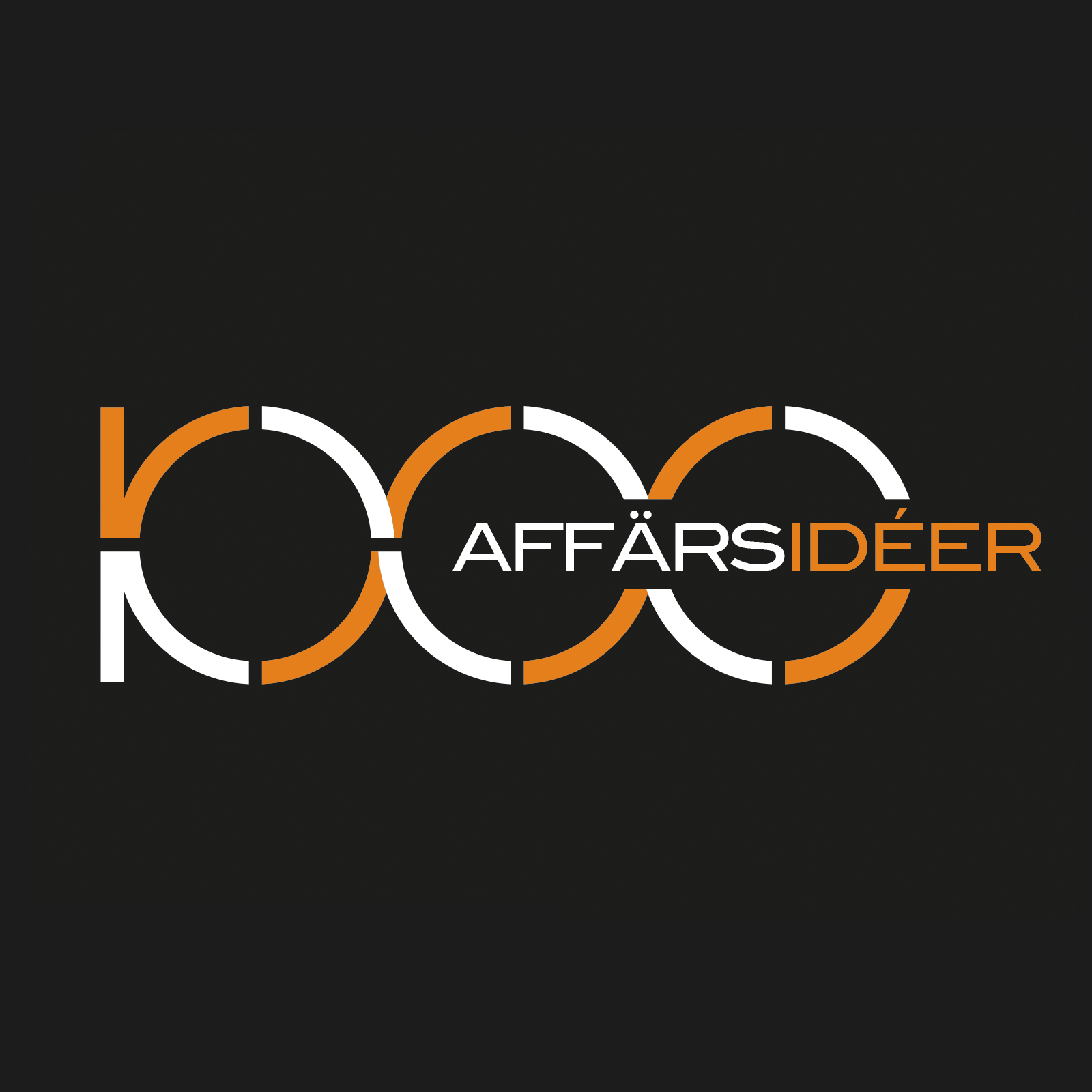 Show artwork for 1000 Affärsidéer