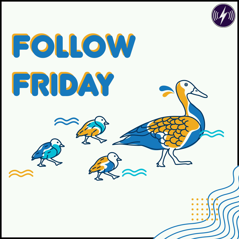 Show artwork for Follow Friday