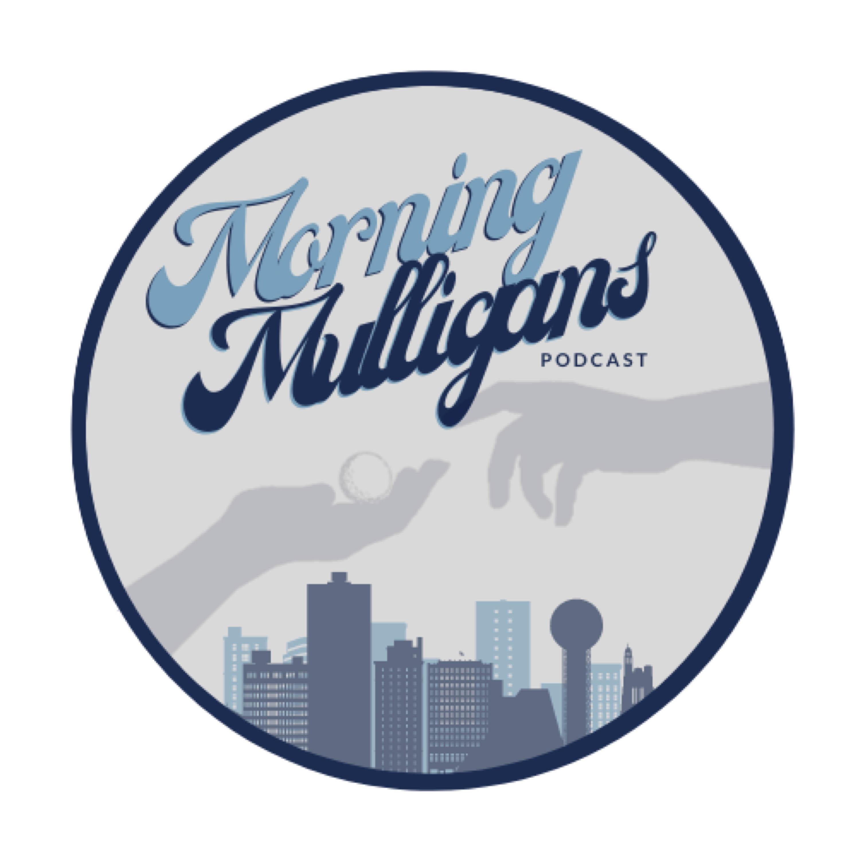 Show artwork for Morning Mulligans
