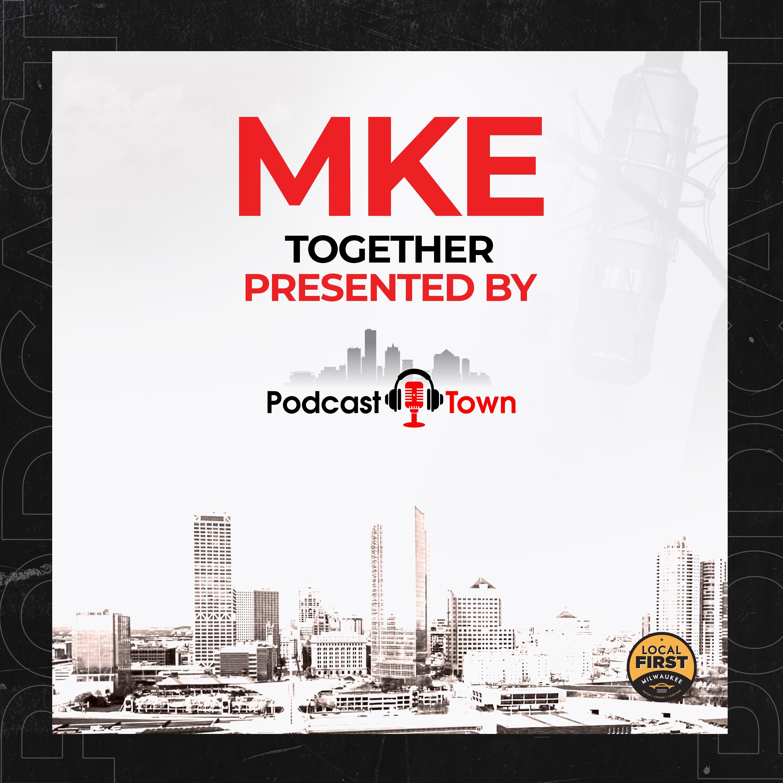Show artwork for MKE Together