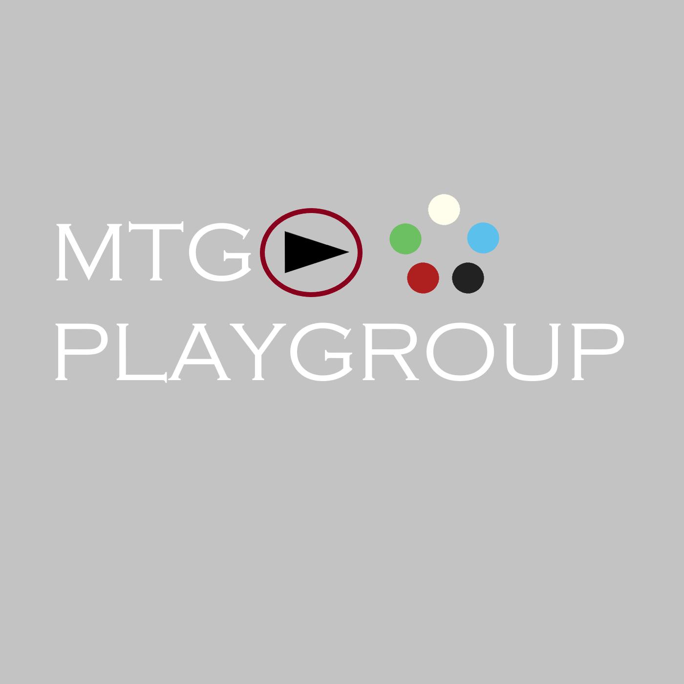 Sanctioned MTG Formats