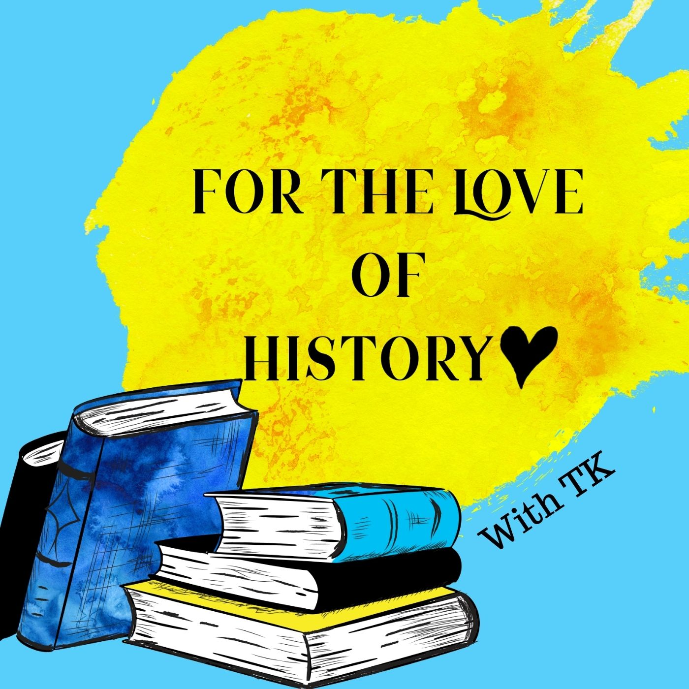 Show artwork for For the Love of History