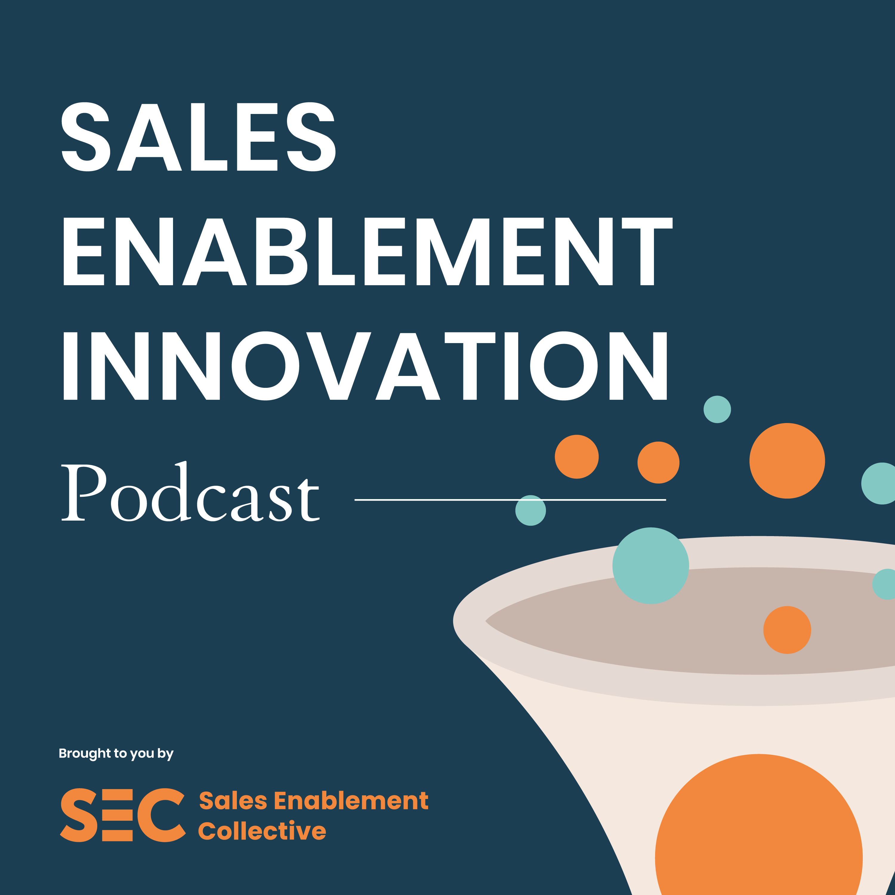 Show artwork for Sales Enablement Innovation