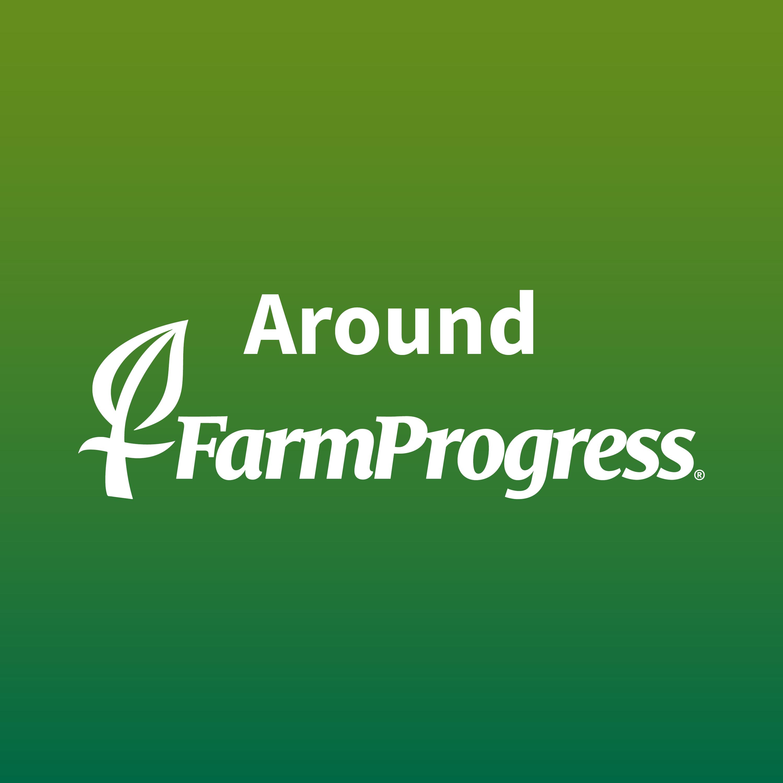 Artwork for podcast Around Farm Progress
