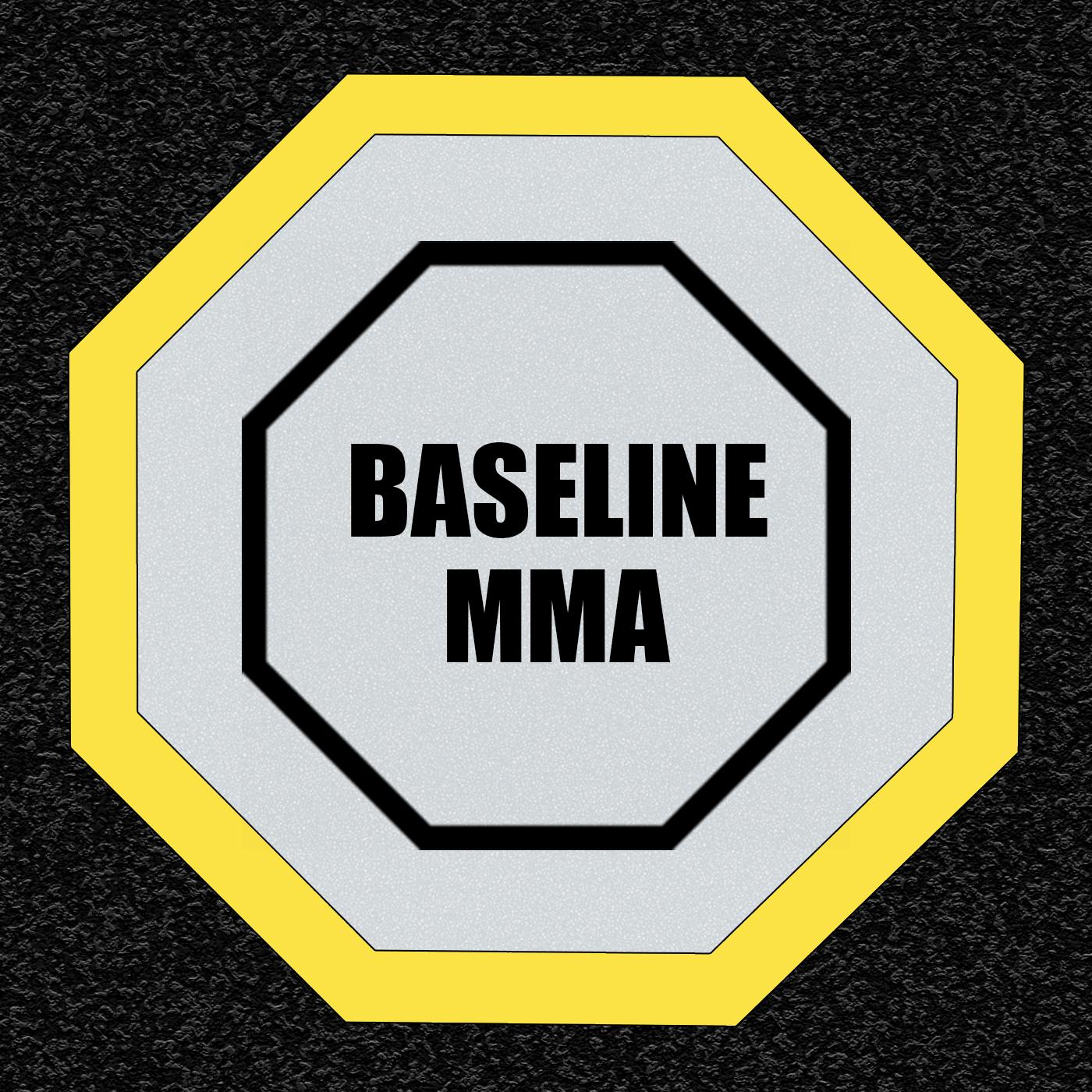 Artwork for podcast Baseline MMA