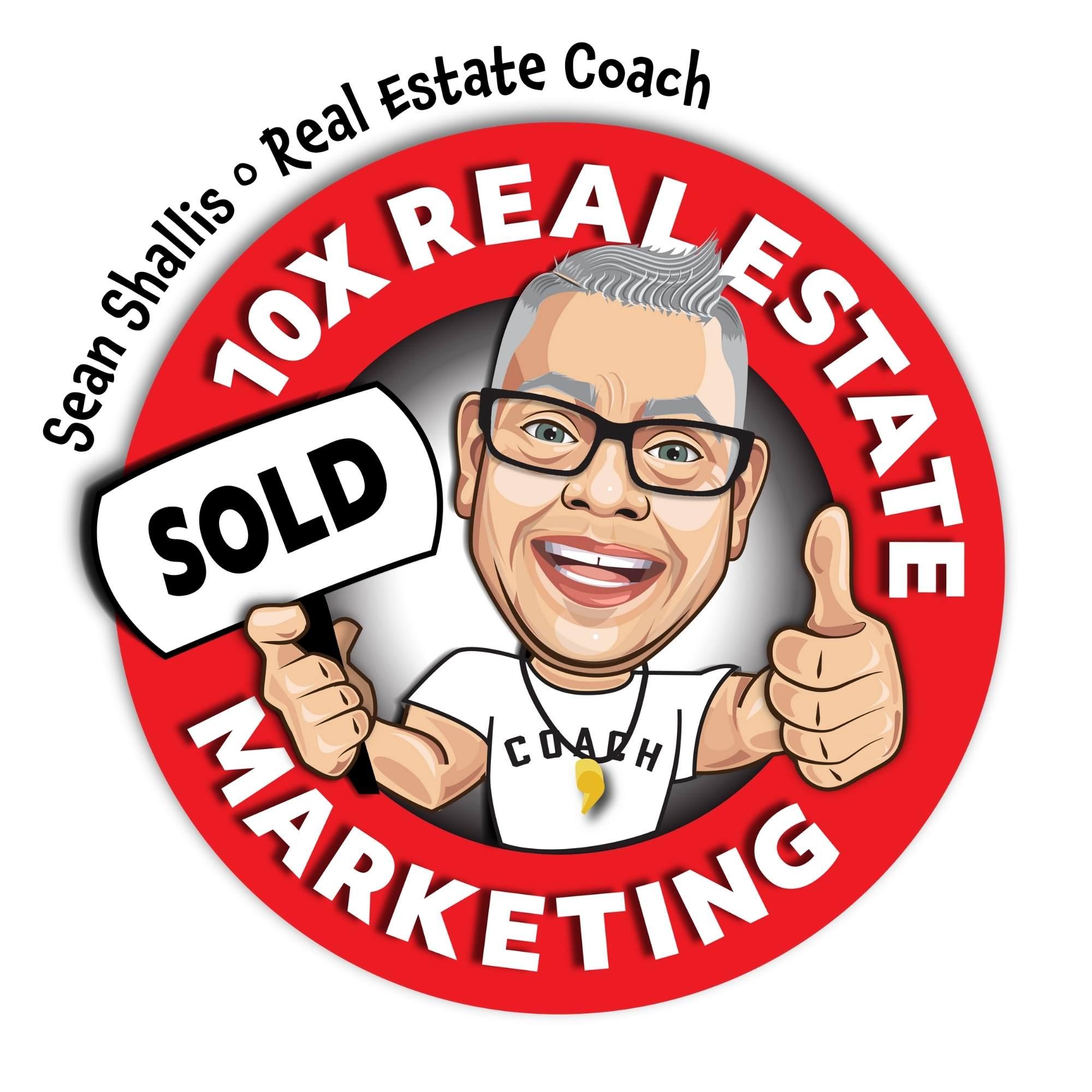 10X Real Estate Marketing & Coaching