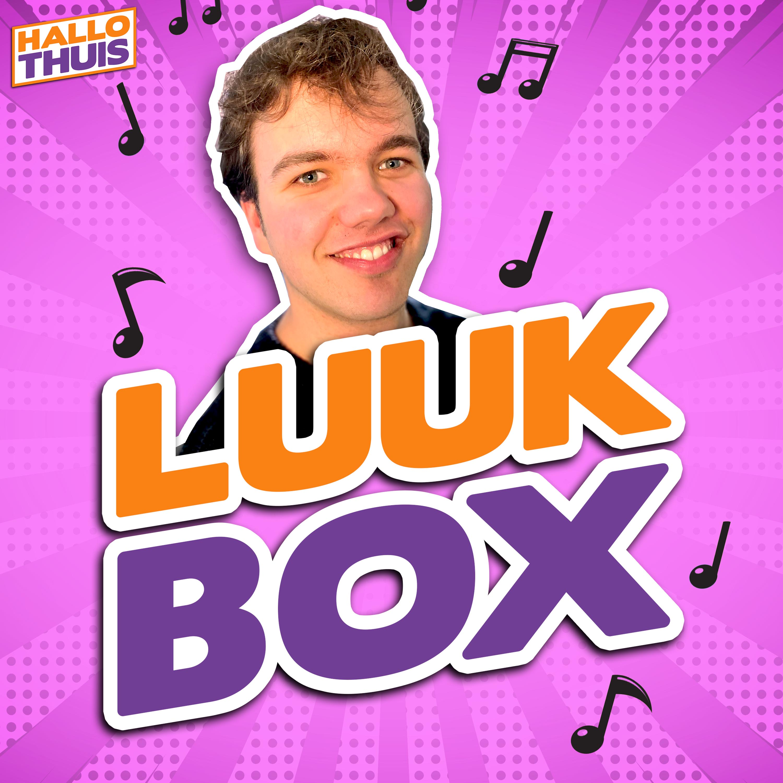 Artwork for podcast Luukbox