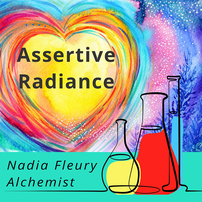 Artwork for podcast Assertive Radiance