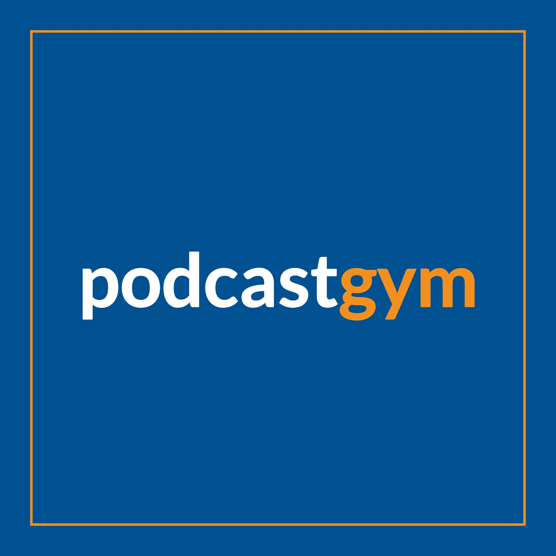 Artwork for podcast Podcast Gym