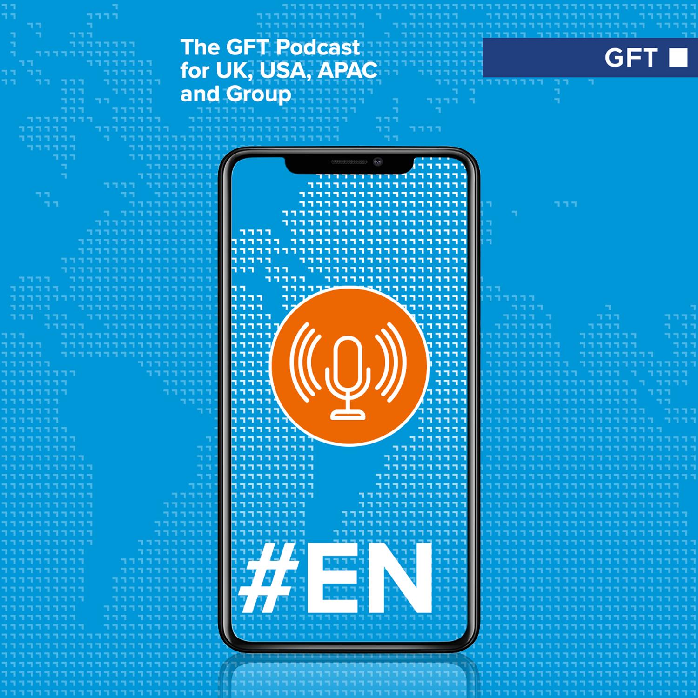 Artwork for podcast GFT Talks EN