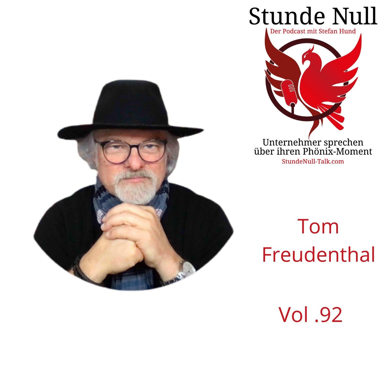 Artwork for podcast Stundenull-talk
