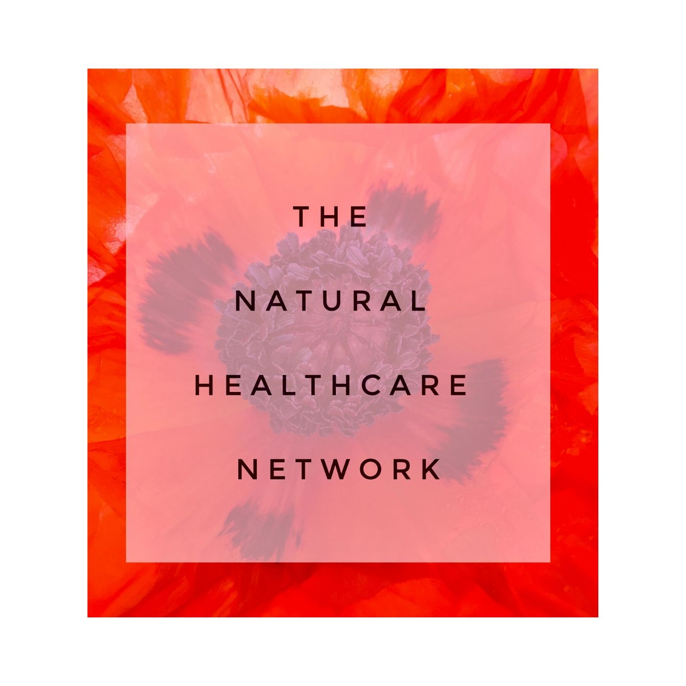 Show artwork for The Natural Healthcare Network