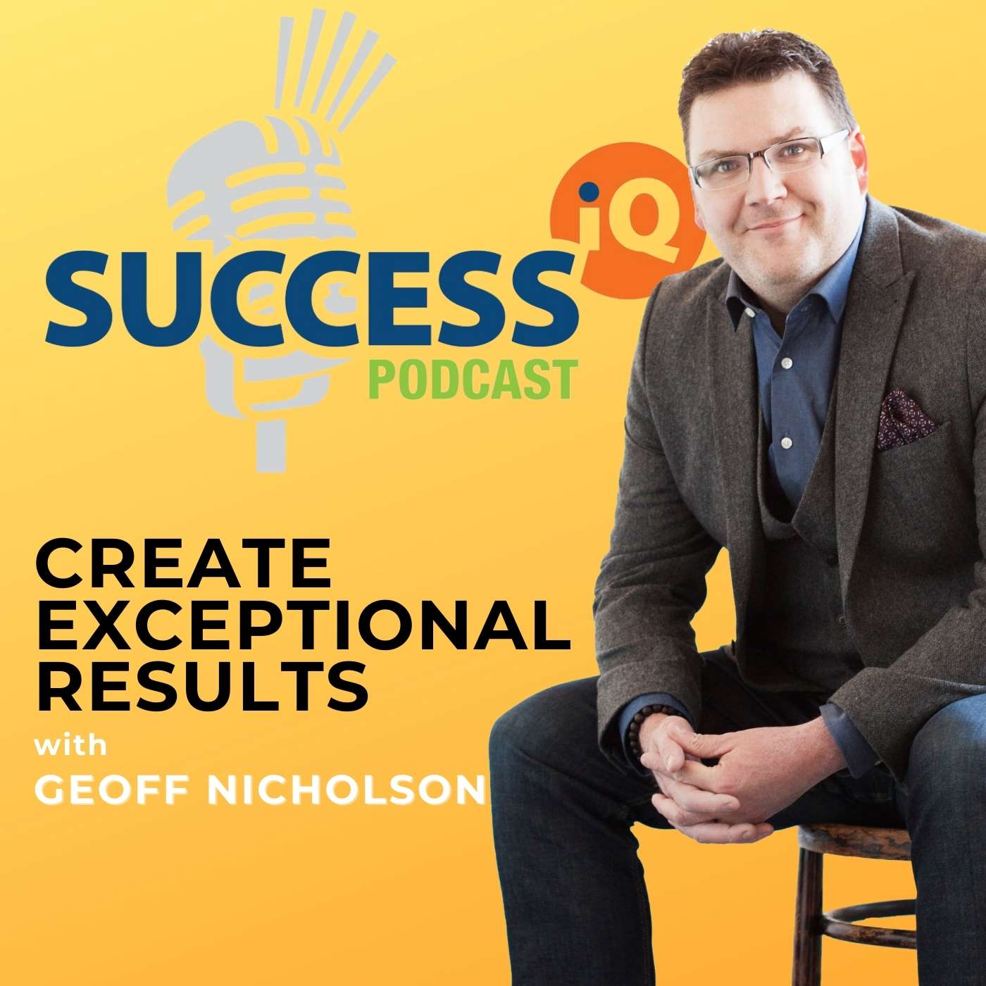 Show artwork for Success IQ