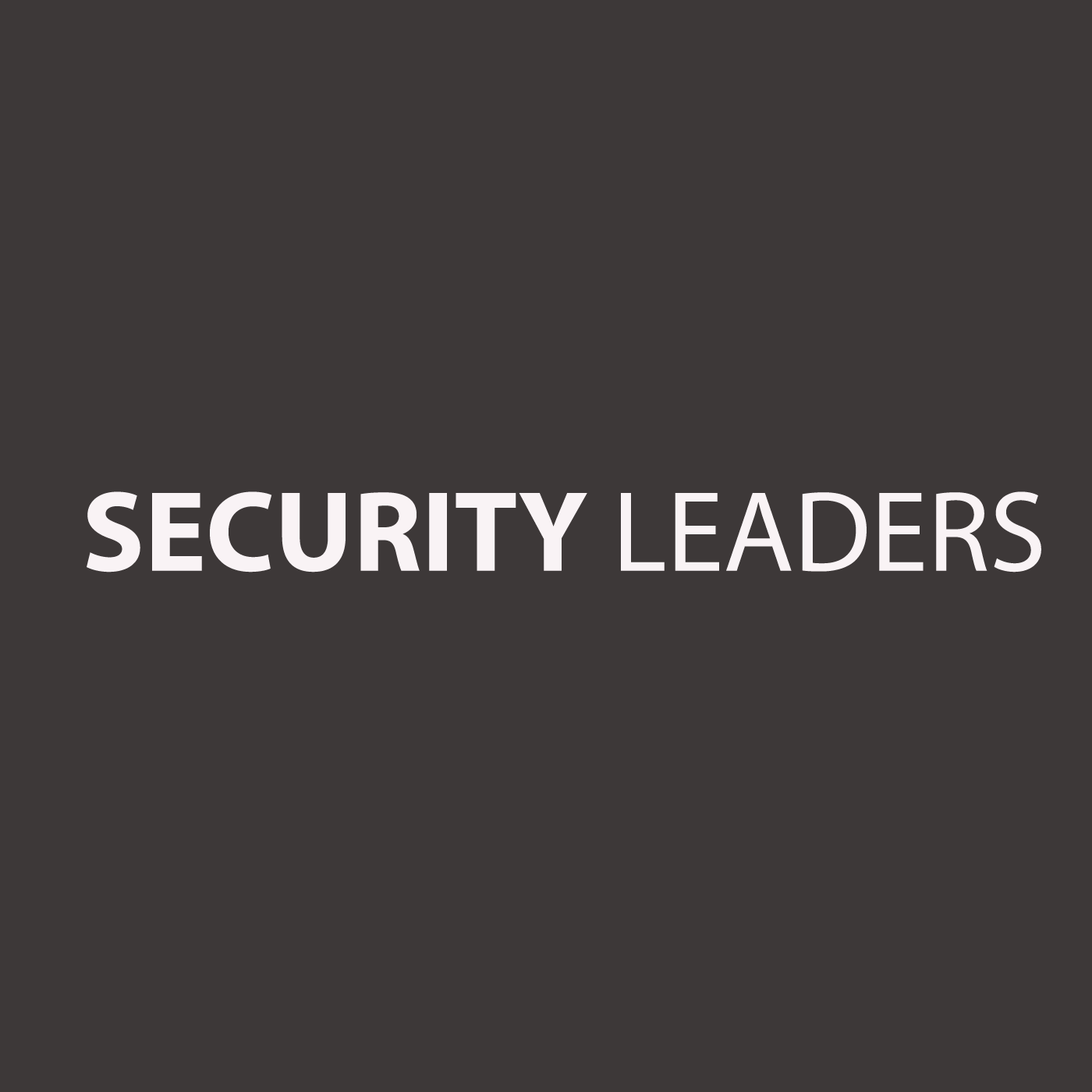 Artwork for podcast Security Leaders