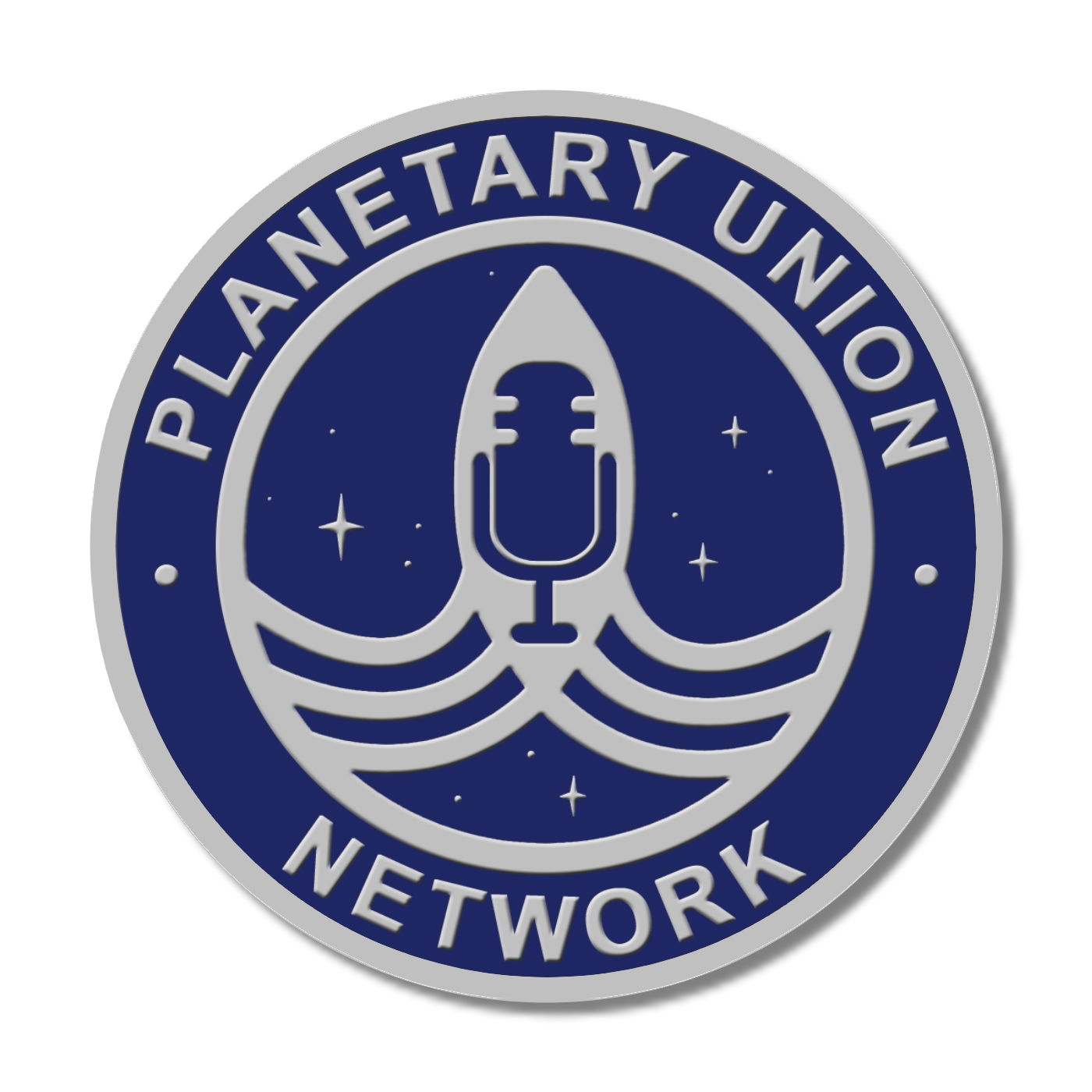 Artwork for podcast Planetary Union Network: The Orville Official Podcast